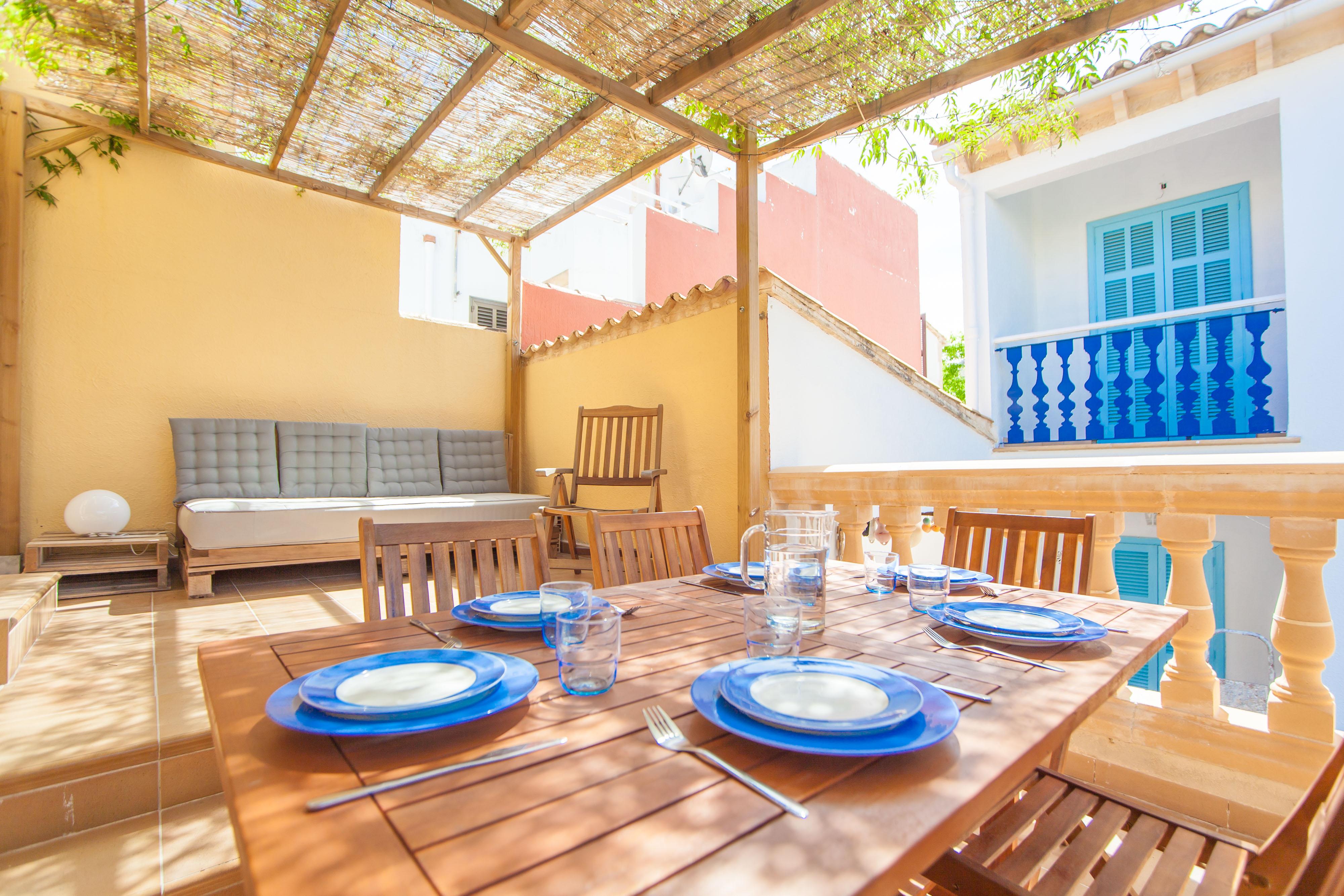 Ferienhaus CAN CUSSÓ SANSÓ (2198042), Colonia de Sant Pere, Mallorca, Balearische Inseln, Spanien, Bild 5