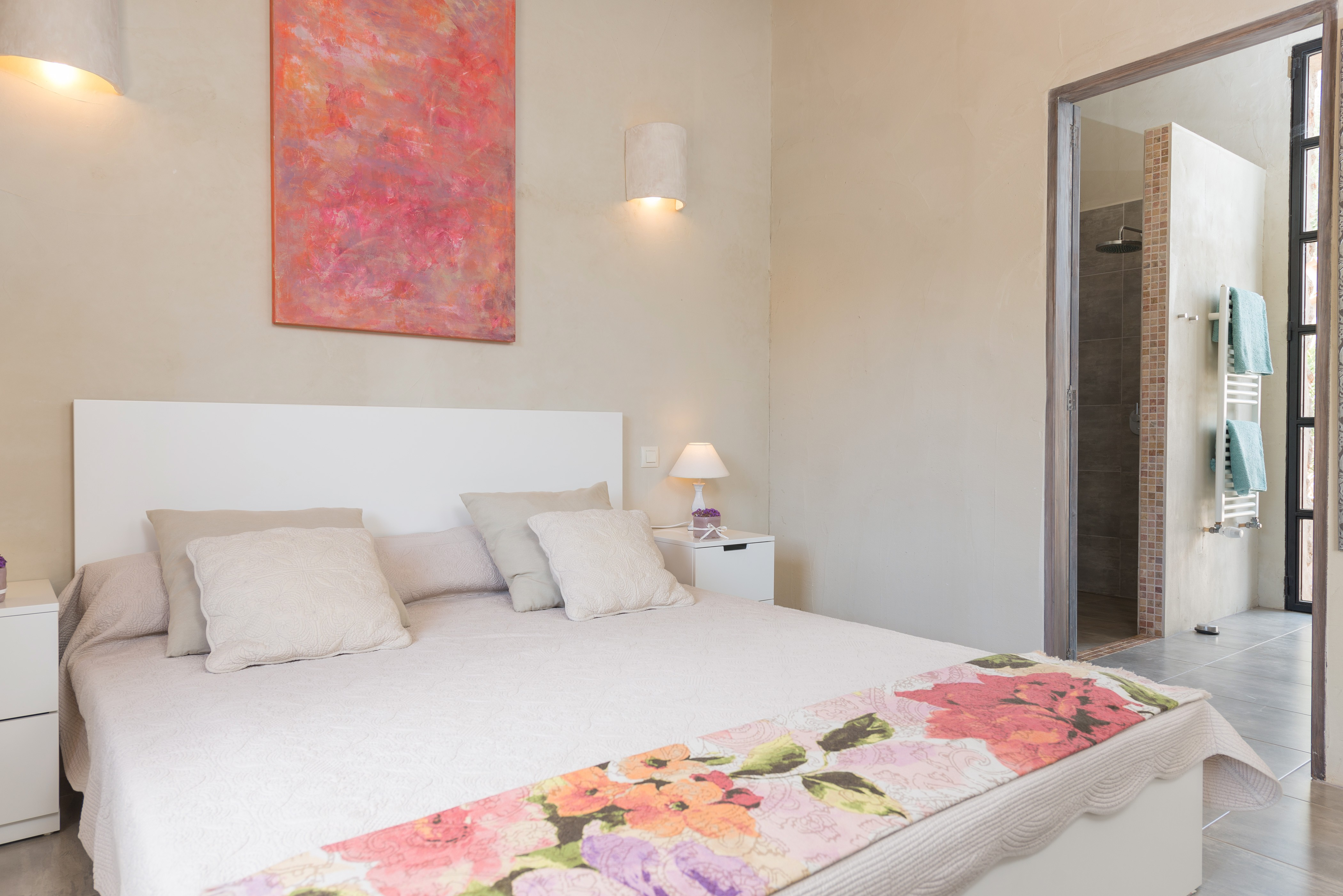 Holiday house ECO CASCADA - ADULTS ONLY (2233289), Costitx, Majorca, Balearic Islands, Spain, picture 32