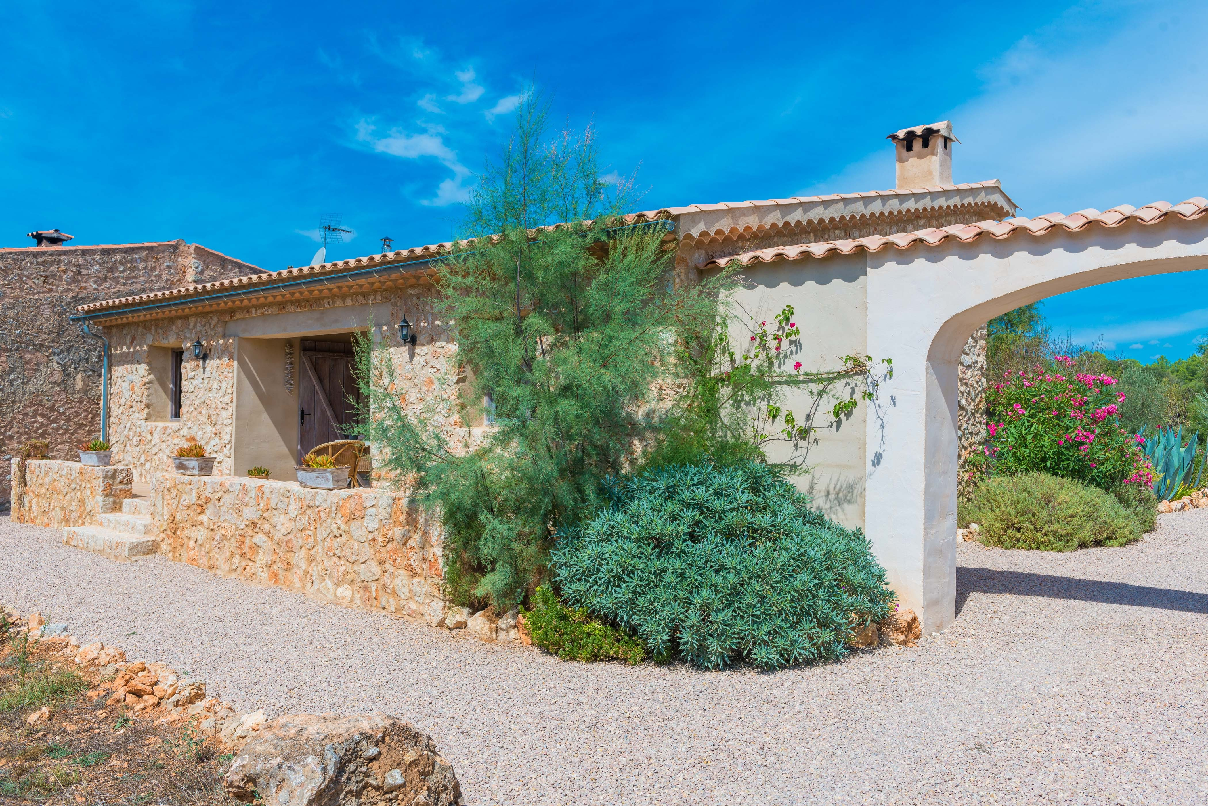 Holiday house ECO CASCADA - ADULTS ONLY (2233289), Costitx, Majorca, Balearic Islands, Spain, picture 36