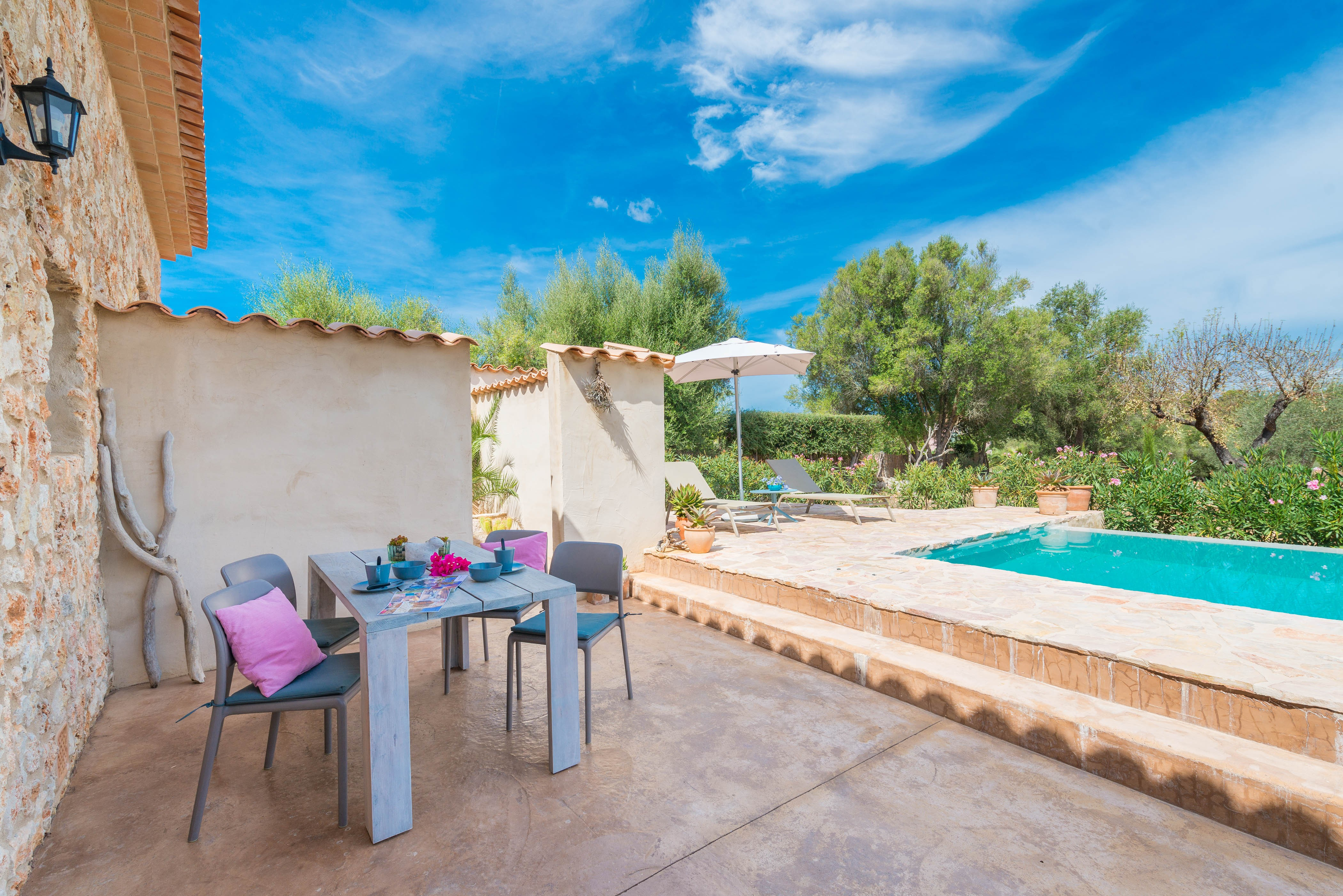 Holiday house ECO CASCADA - ADULTS ONLY (2233289), Costitx, Majorca, Balearic Islands, Spain, picture 10