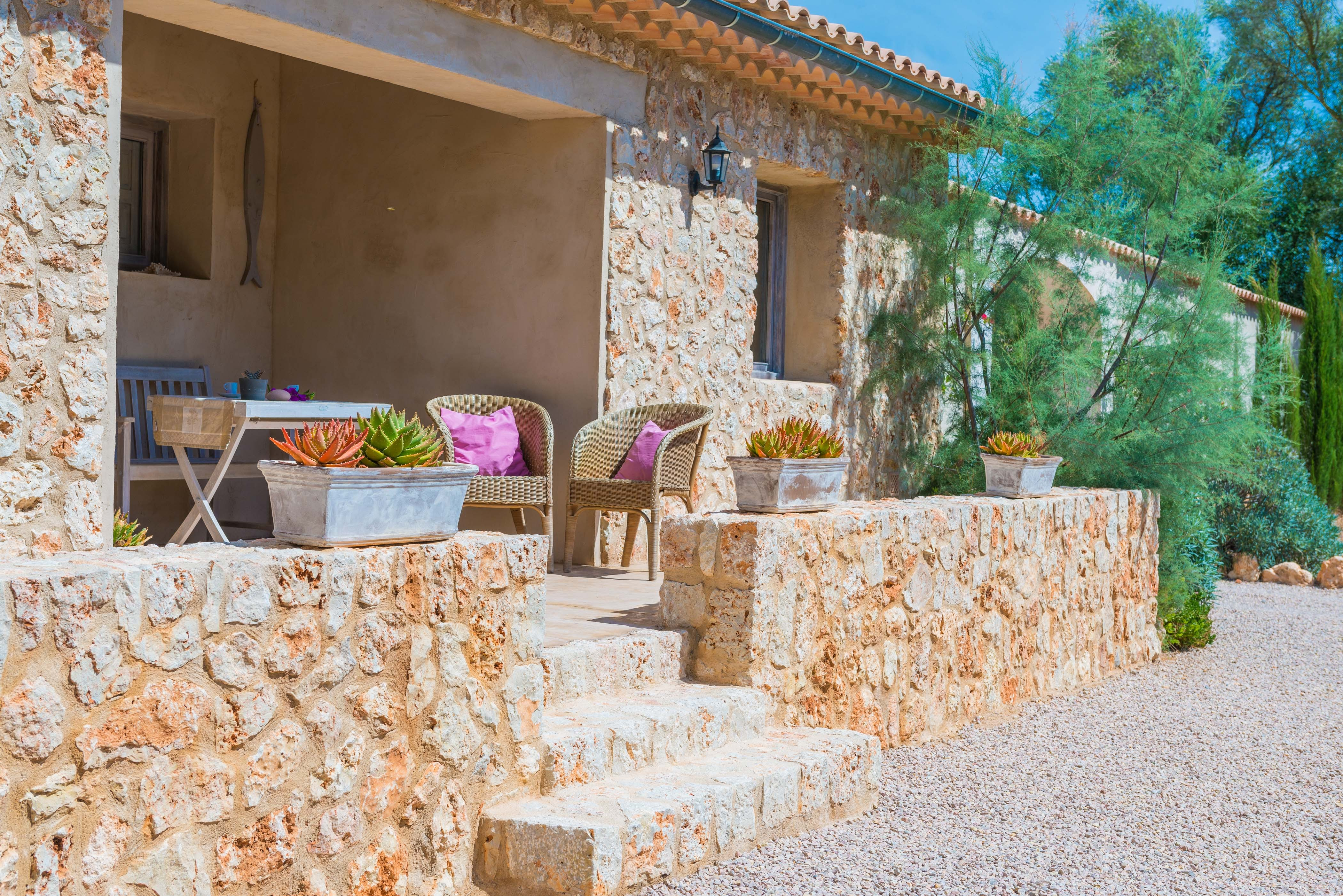 Holiday house ECO CASCADA - ADULTS ONLY (2233289), Costitx, Majorca, Balearic Islands, Spain, picture 24
