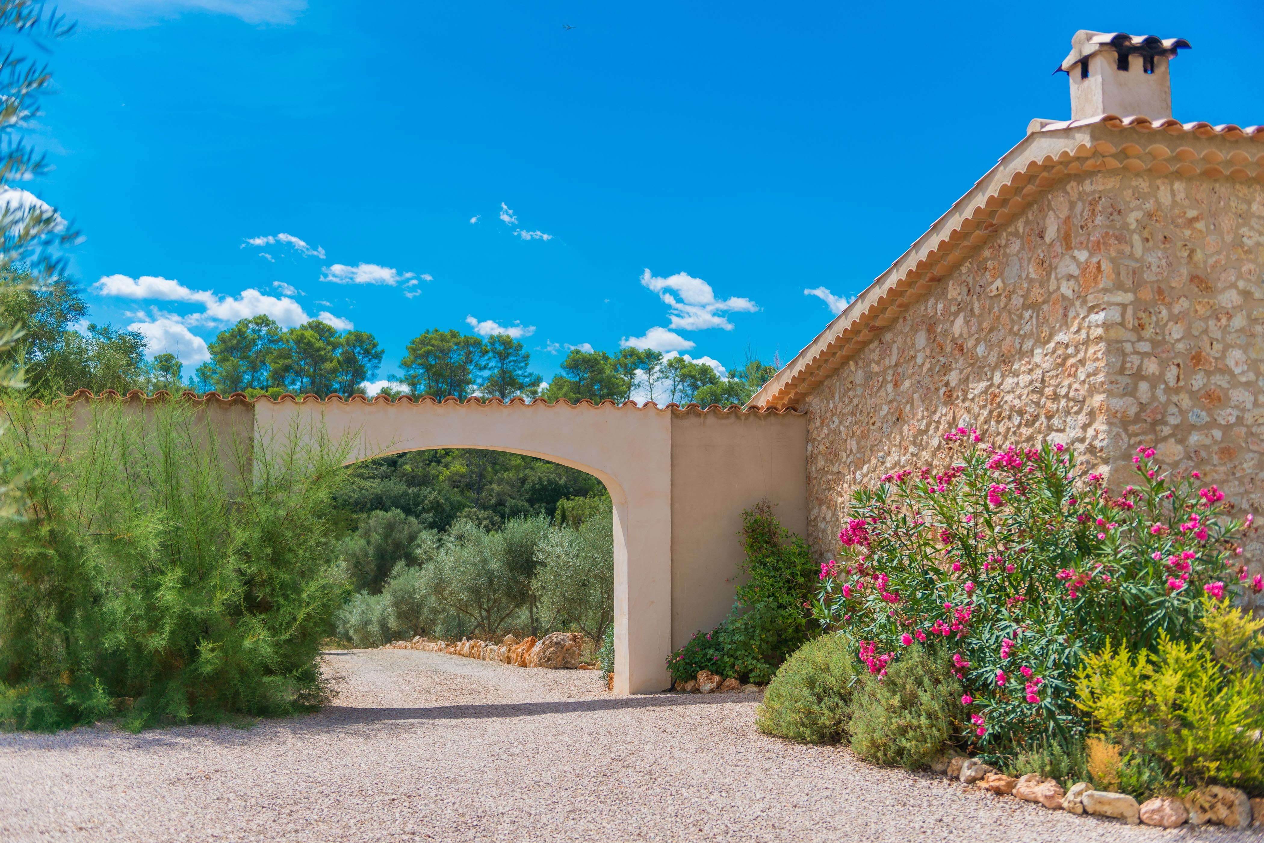Holiday house ECO CASCADA - ADULTS ONLY (2233289), Costitx, Majorca, Balearic Islands, Spain, picture 15