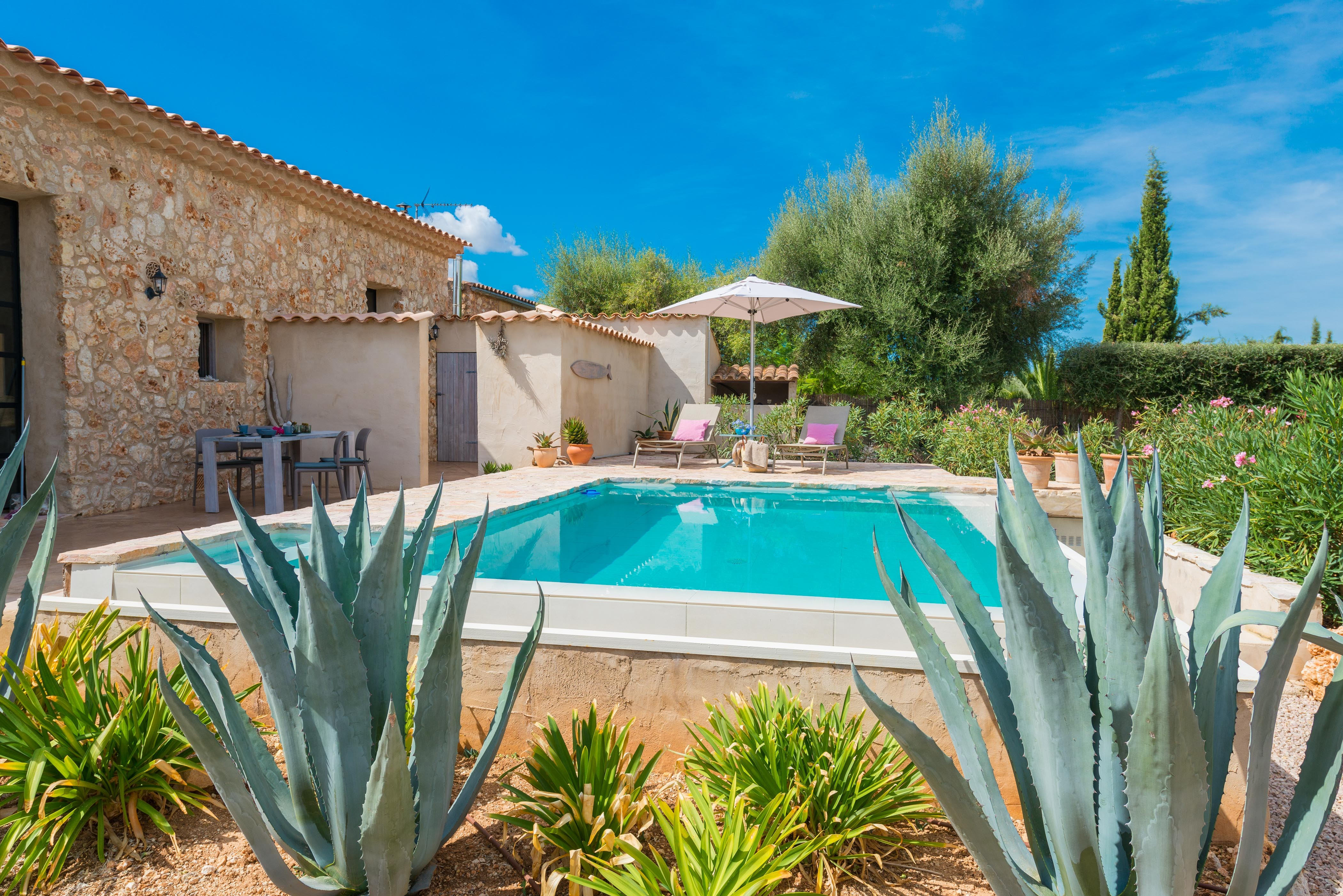 Holiday house ECO CASCADA - ADULTS ONLY (2233289), Costitx, Majorca, Balearic Islands, Spain, picture 6