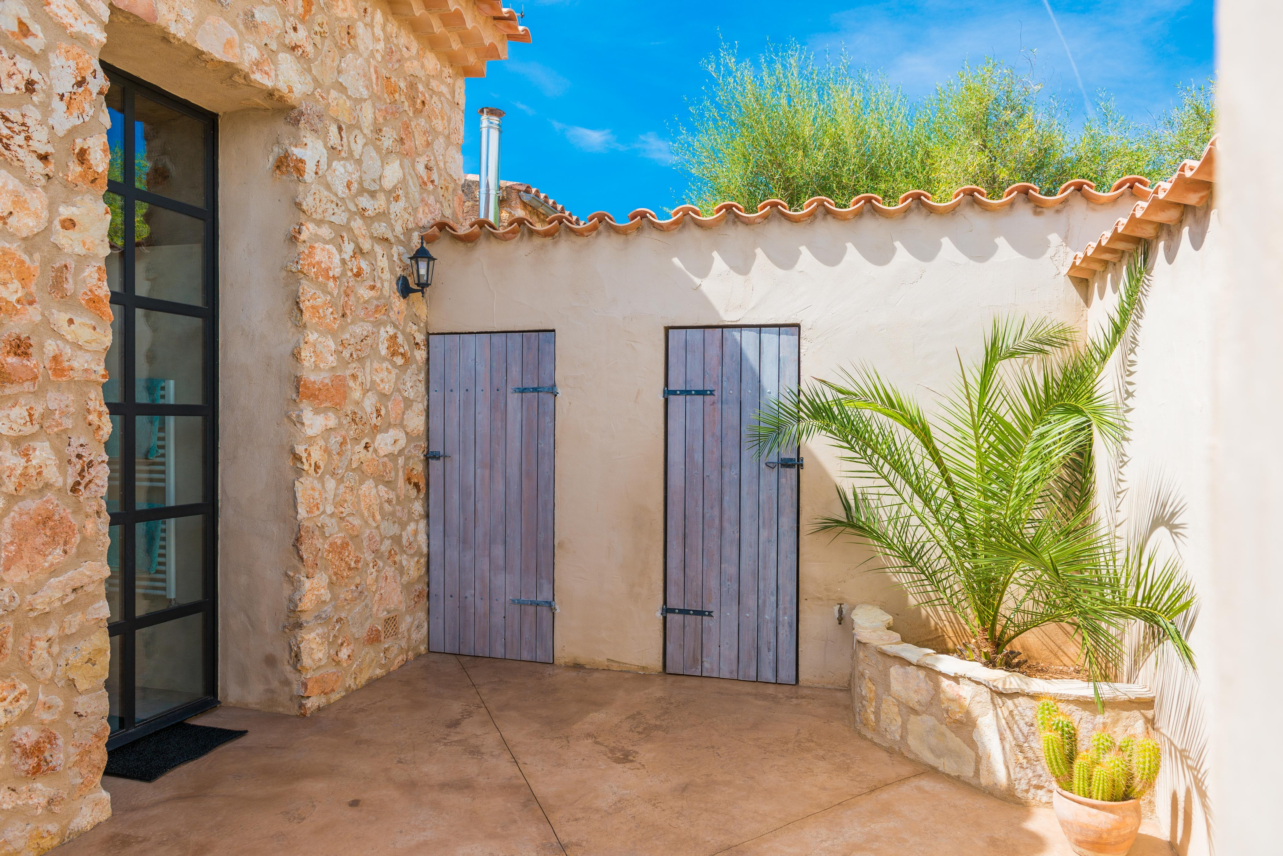 Holiday house ECO CASCADA - ADULTS ONLY (2233289), Costitx, Majorca, Balearic Islands, Spain, picture 17