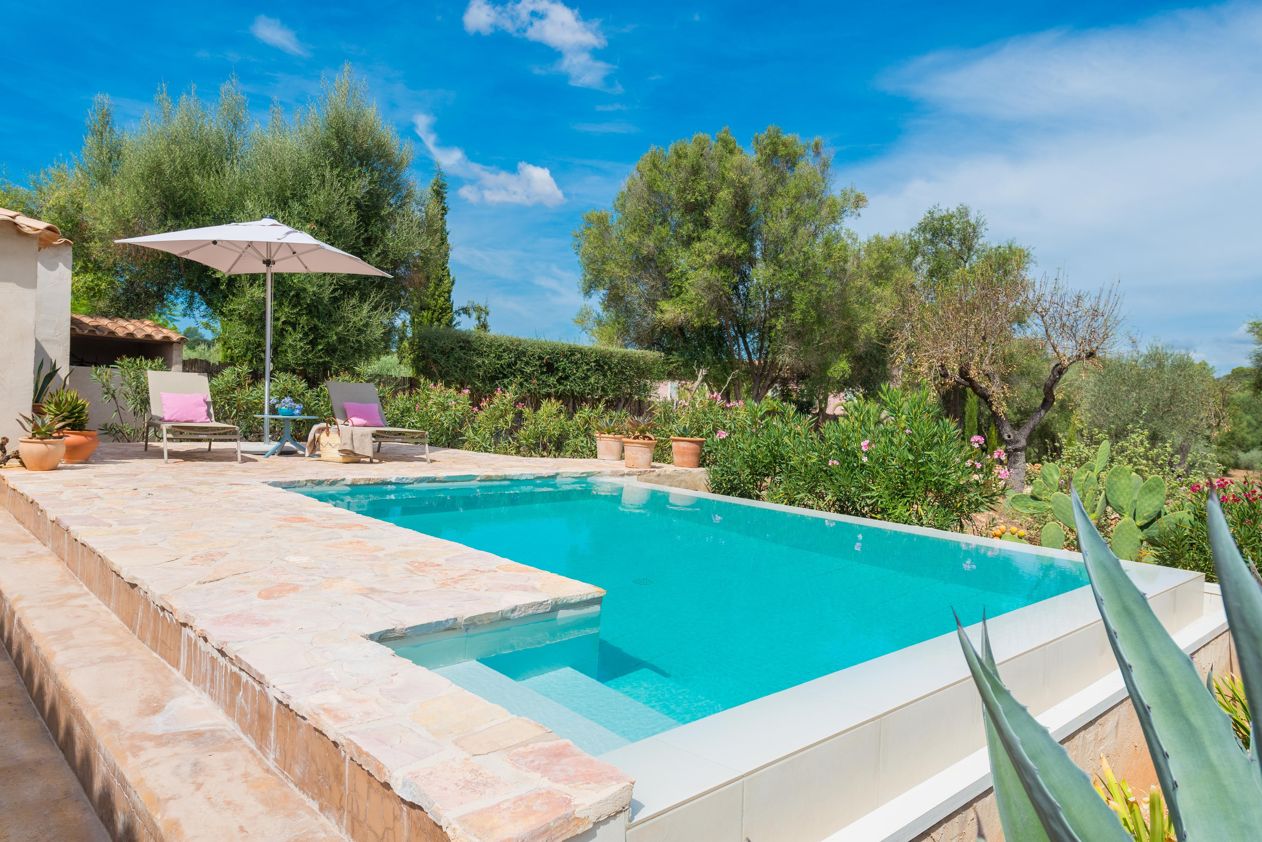 Holiday house ECO CASCADA - ADULTS ONLY (2233289), Costitx, Majorca, Balearic Islands, Spain, picture 5