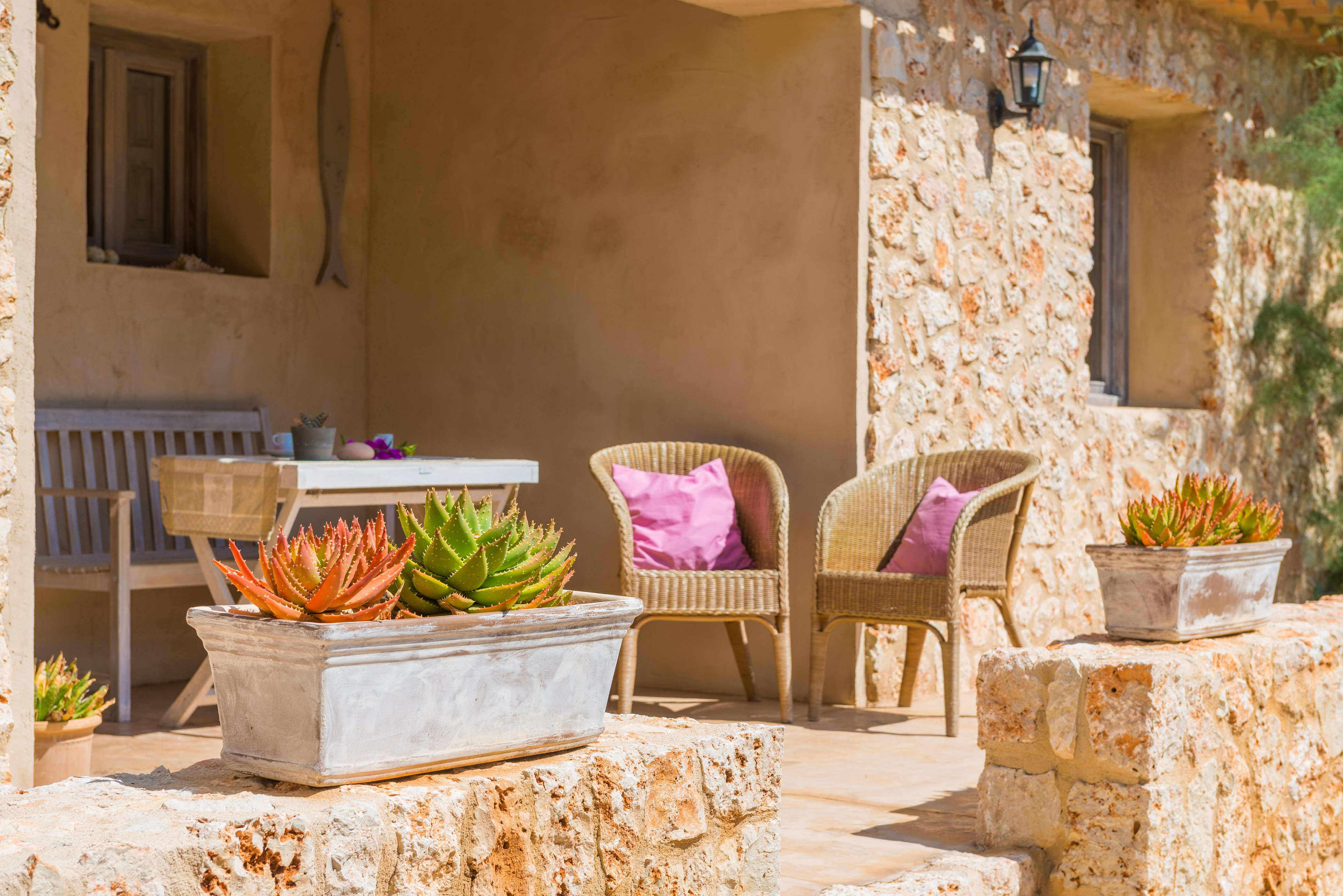Holiday house ECO CASCADA - ADULTS ONLY (2233289), Costitx, Majorca, Balearic Islands, Spain, picture 20