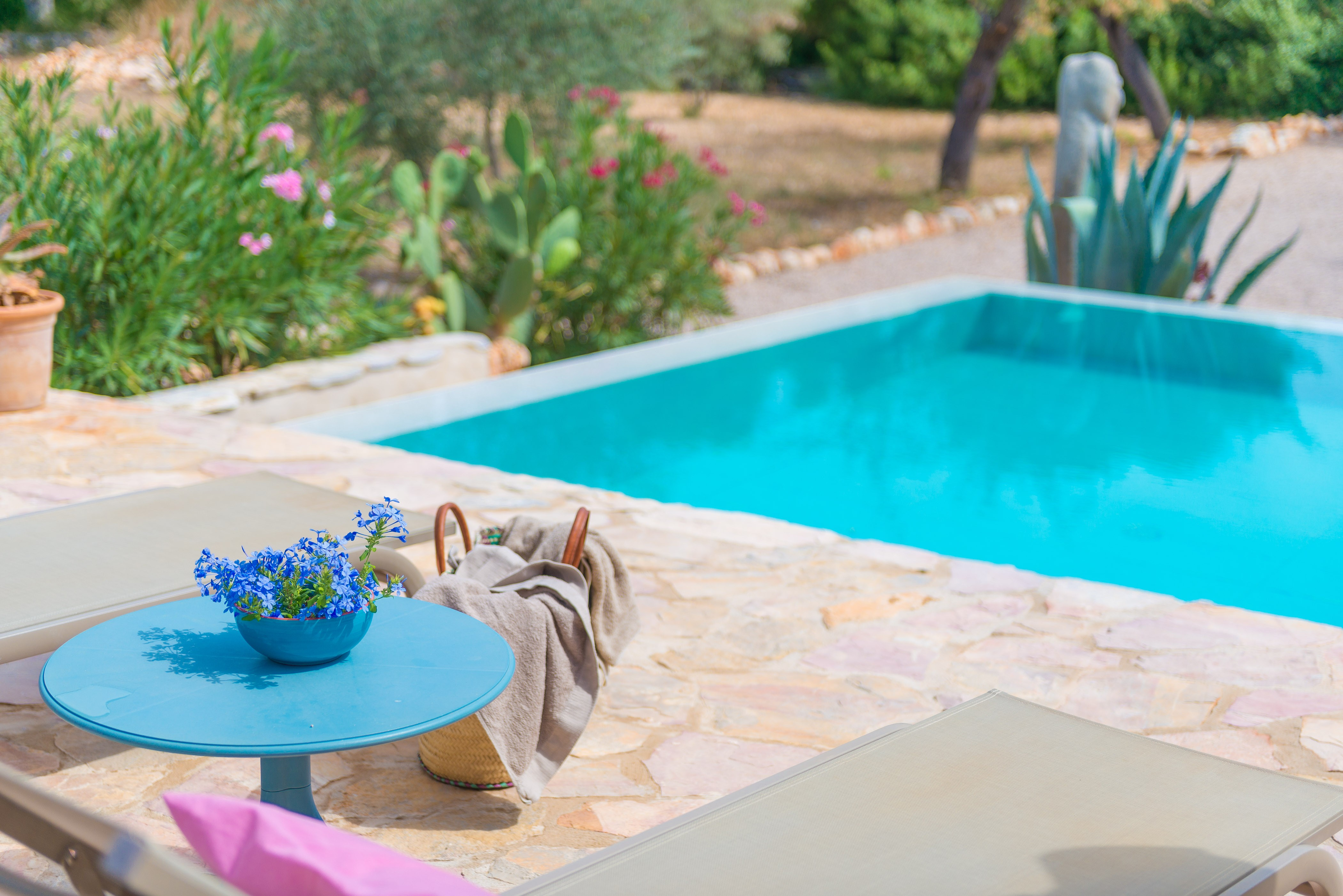 Holiday house ECO CASCADA - ADULTS ONLY (2233289), Costitx, Majorca, Balearic Islands, Spain, picture 8