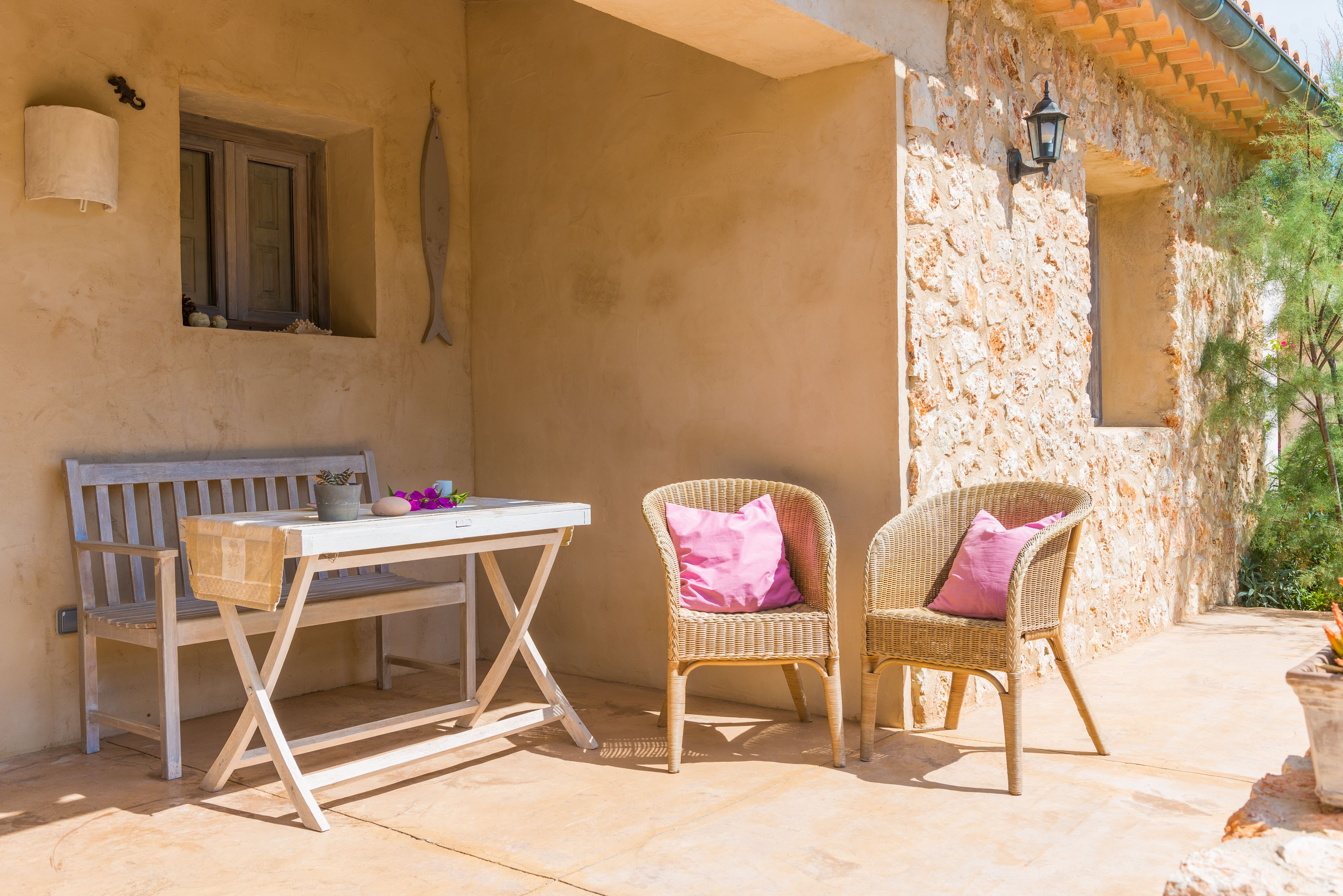 Holiday house ECO CASCADA - ADULTS ONLY (2233289), Costitx, Majorca, Balearic Islands, Spain, picture 19