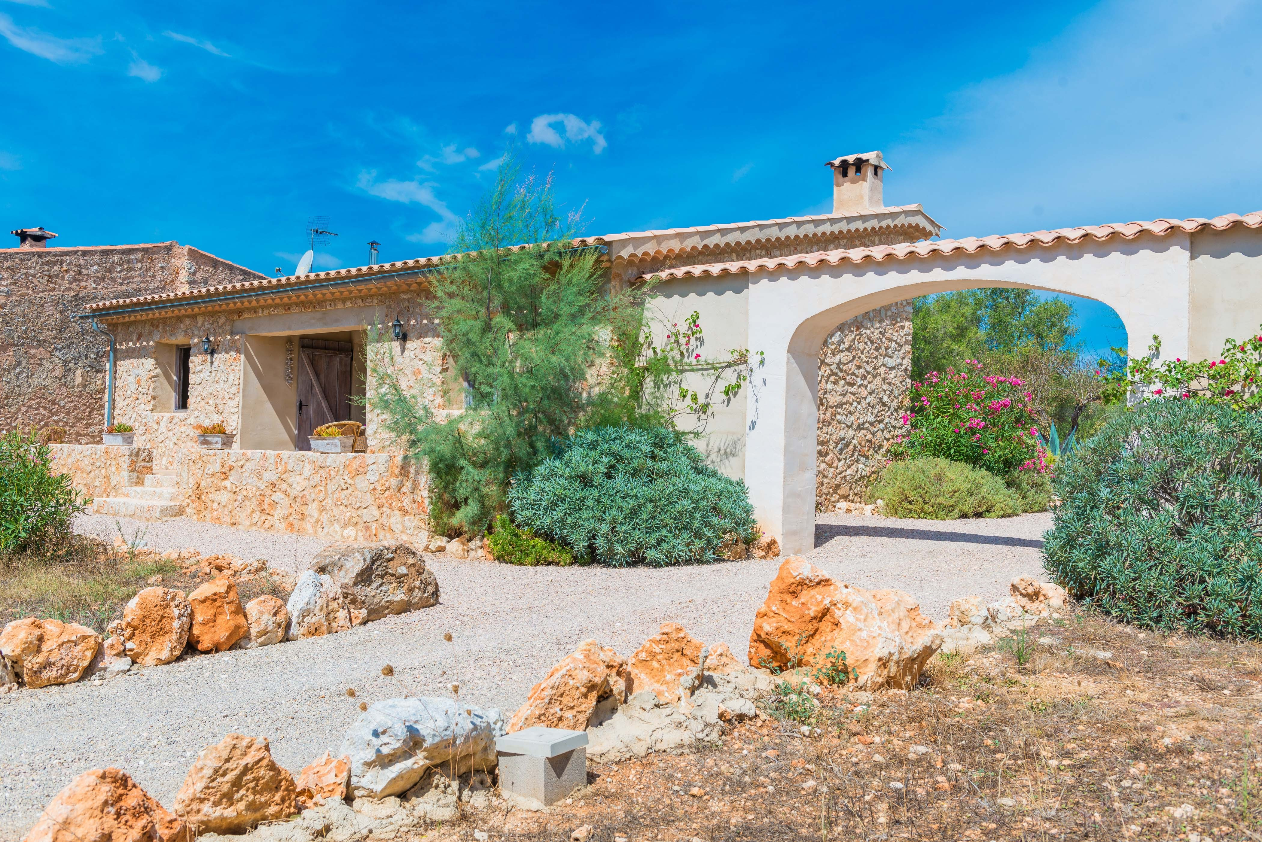Holiday house ECO CASCADA - ADULTS ONLY (2233289), Costitx, Majorca, Balearic Islands, Spain, picture 26