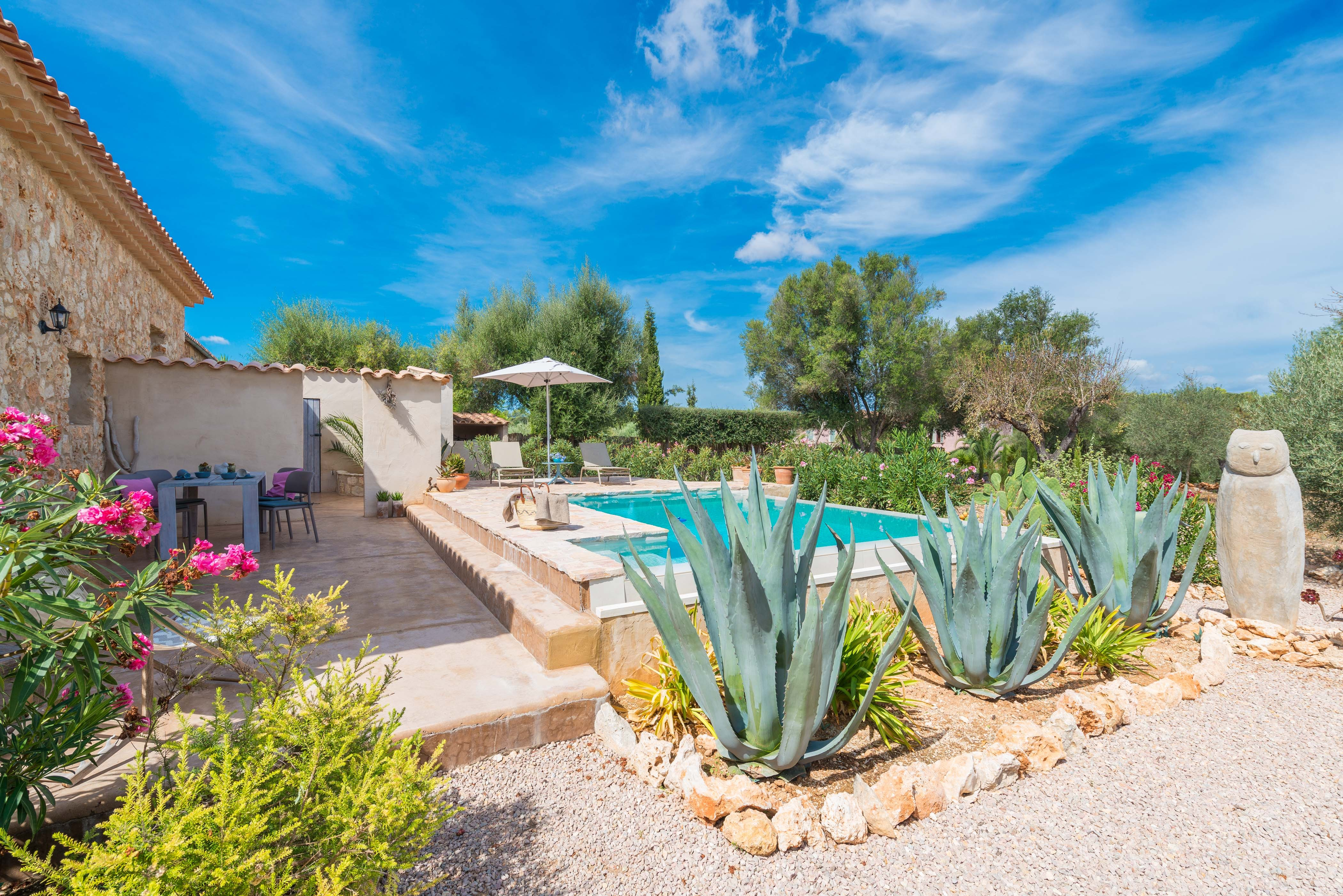 Holiday house ECO CASCADA - ADULTS ONLY (2233289), Costitx, Majorca, Balearic Islands, Spain, picture 2