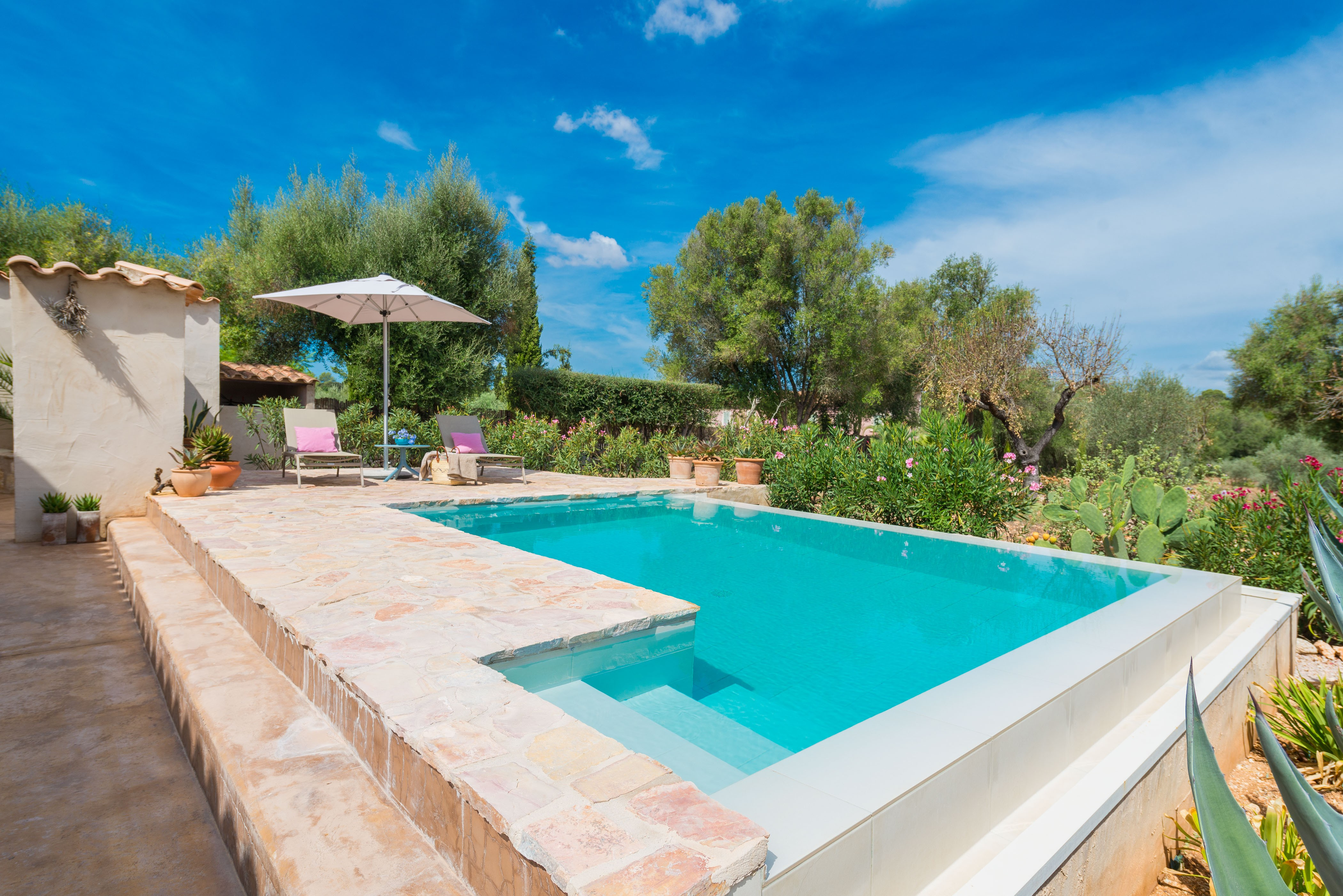 Holiday house ECO CASCADA - ADULTS ONLY (2233289), Costitx, Majorca, Balearic Islands, Spain, picture 3