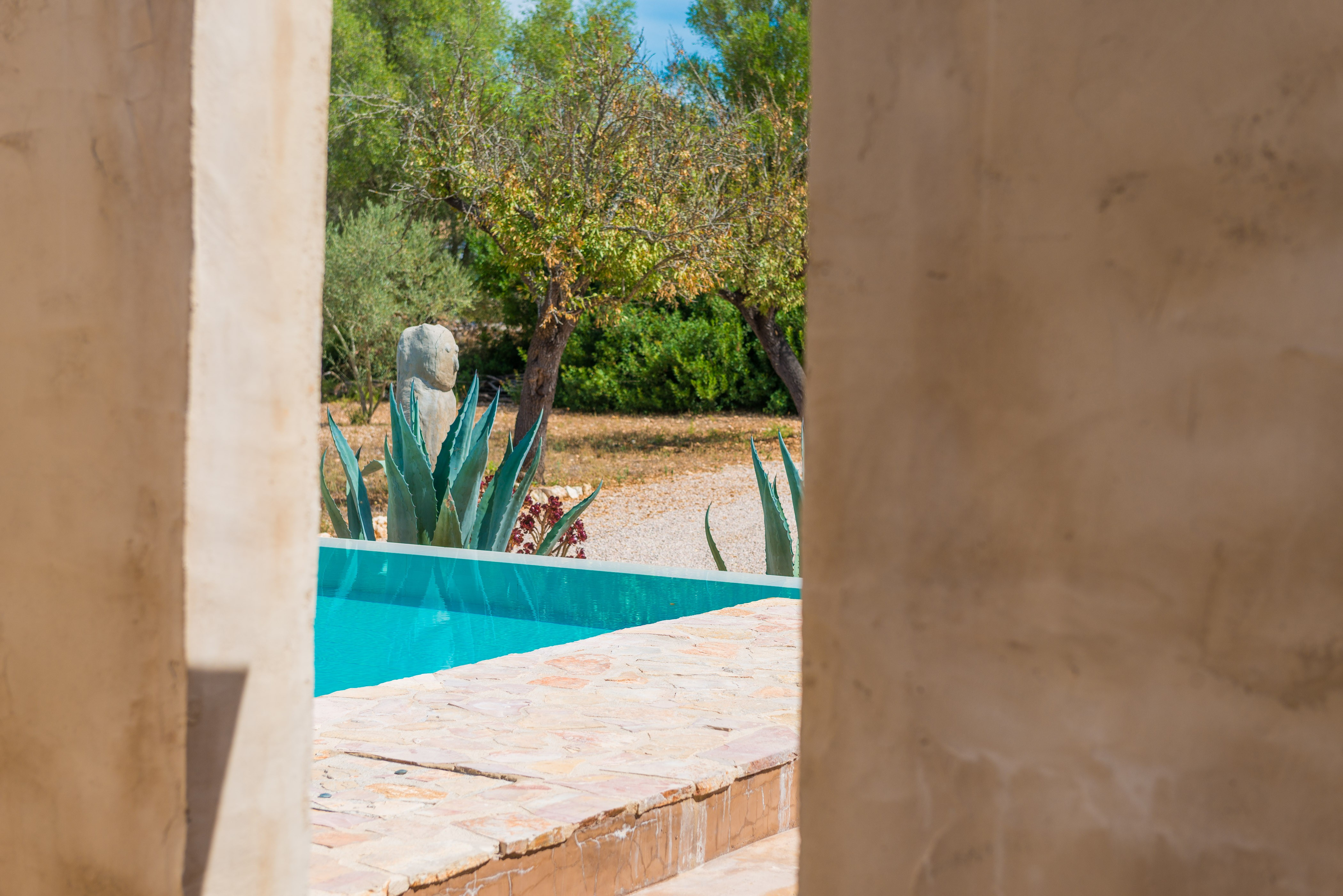 Holiday house ECO CASCADA - ADULTS ONLY (2233289), Costitx, Majorca, Balearic Islands, Spain, picture 18
