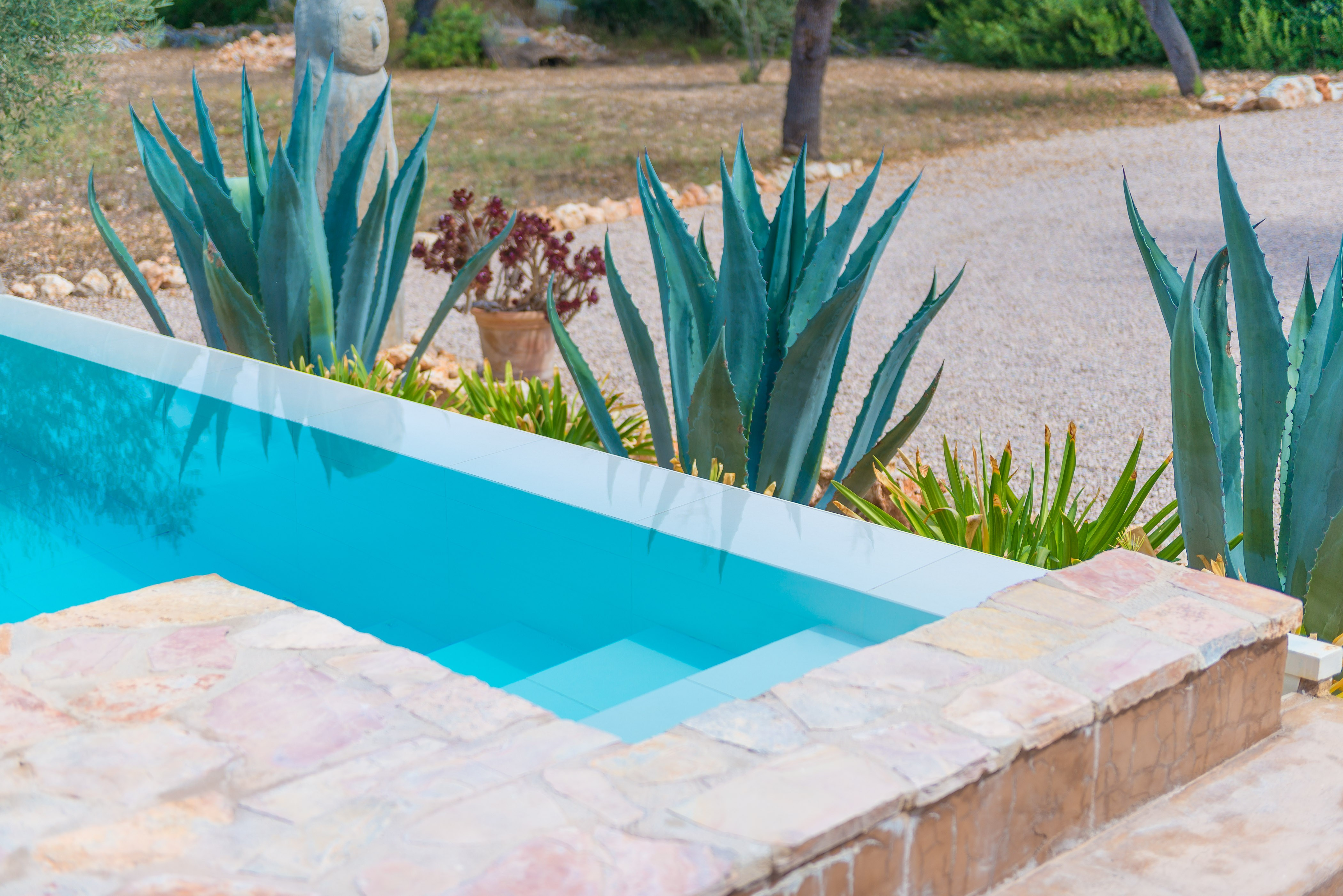 Holiday house ECO CASCADA - ADULTS ONLY (2233289), Costitx, Majorca, Balearic Islands, Spain, picture 7