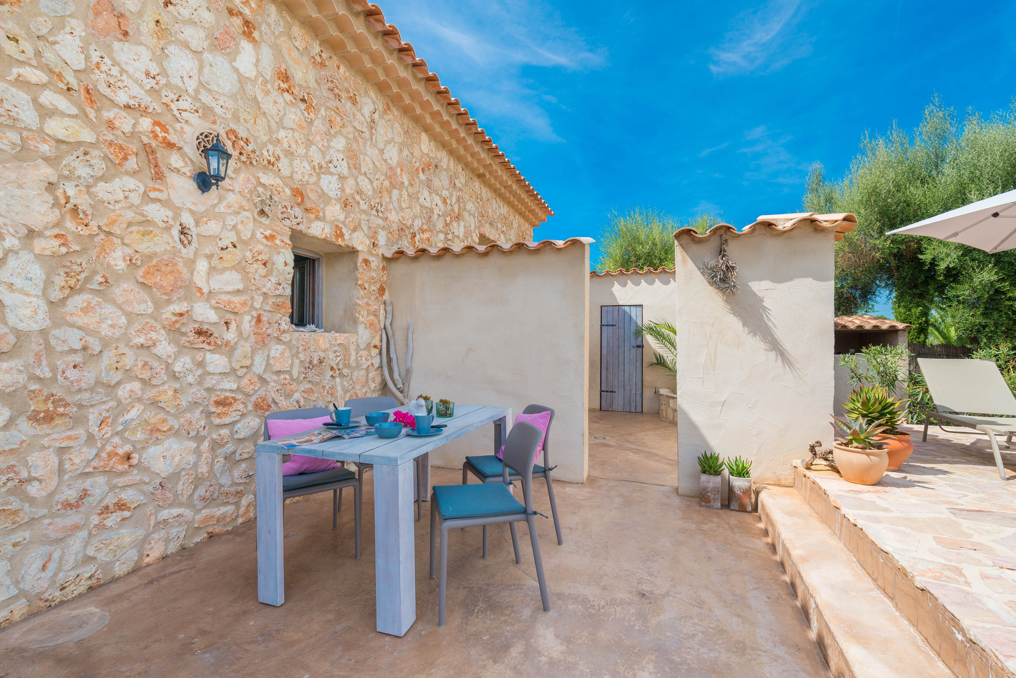 Holiday house ECO CASCADA - ADULTS ONLY (2233289), Costitx, Majorca, Balearic Islands, Spain, picture 11