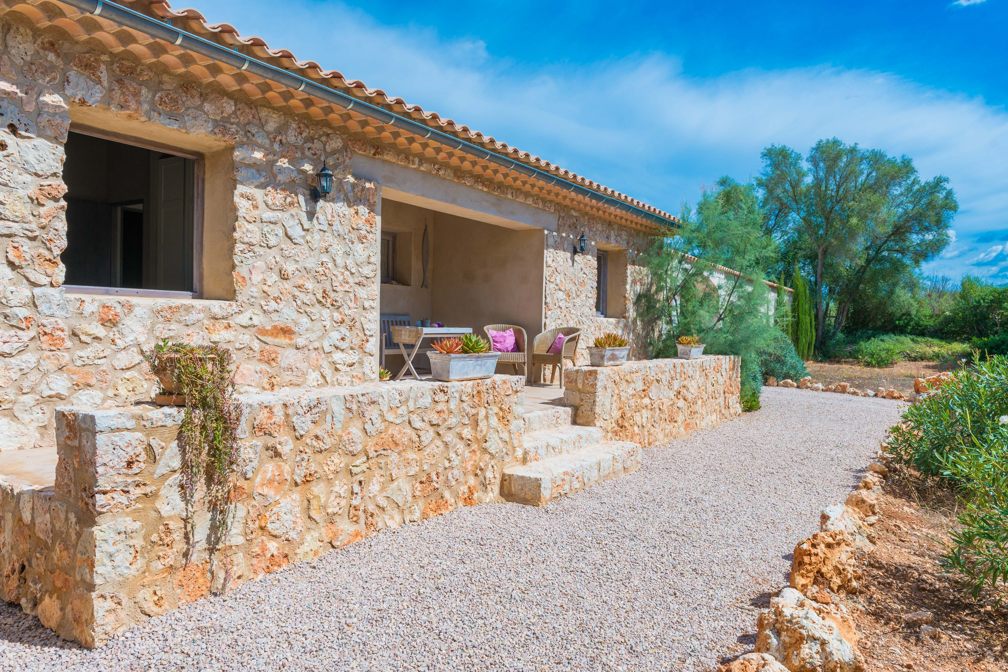 Holiday house ECO CASCADA - ADULTS ONLY (2233289), Costitx, Majorca, Balearic Islands, Spain, picture 23