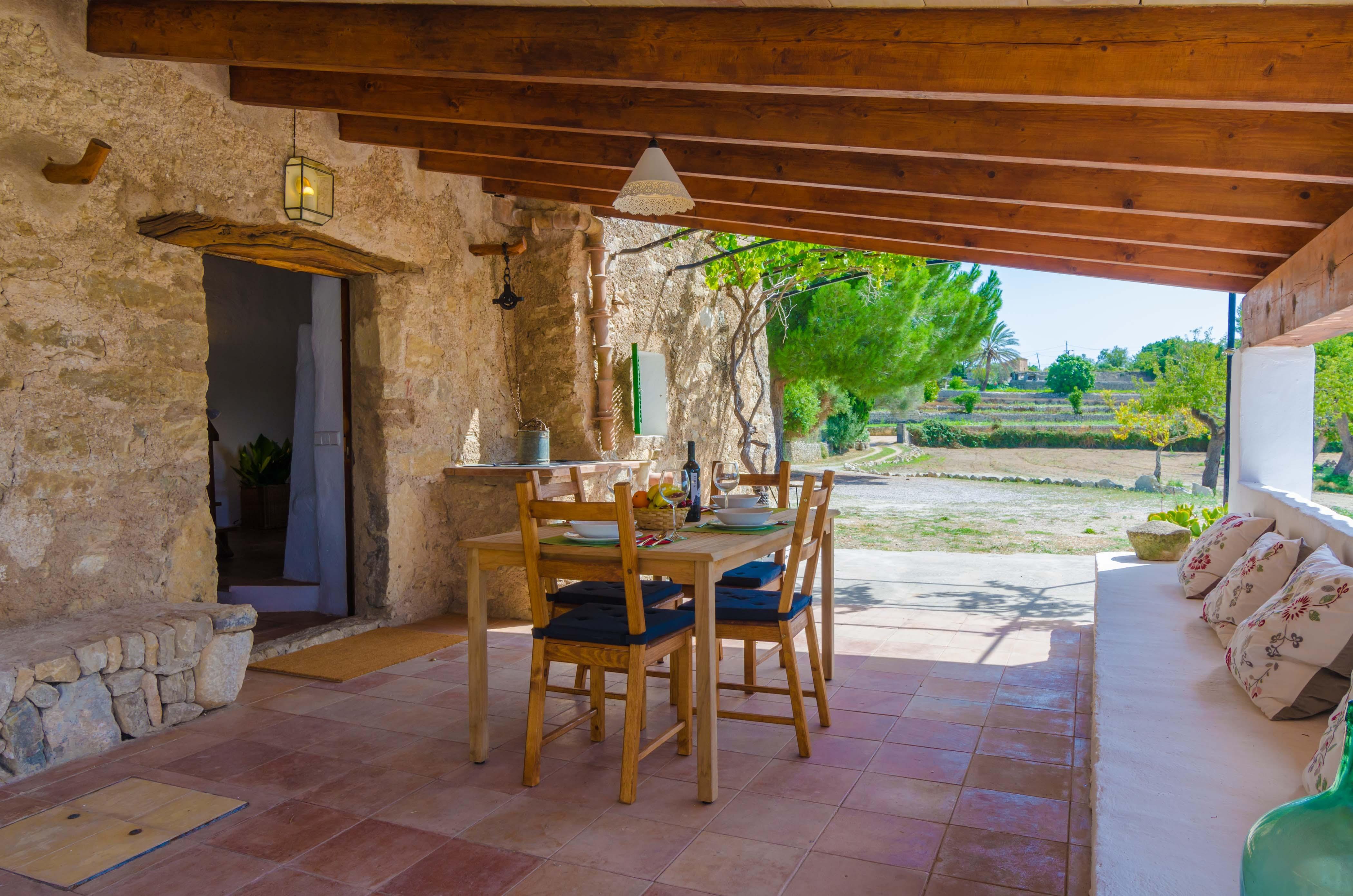 Ferienhaus CAS PORRERENC (2241637), Montuïri, Mallorca, Balearische Inseln, Spanien, Bild 8
