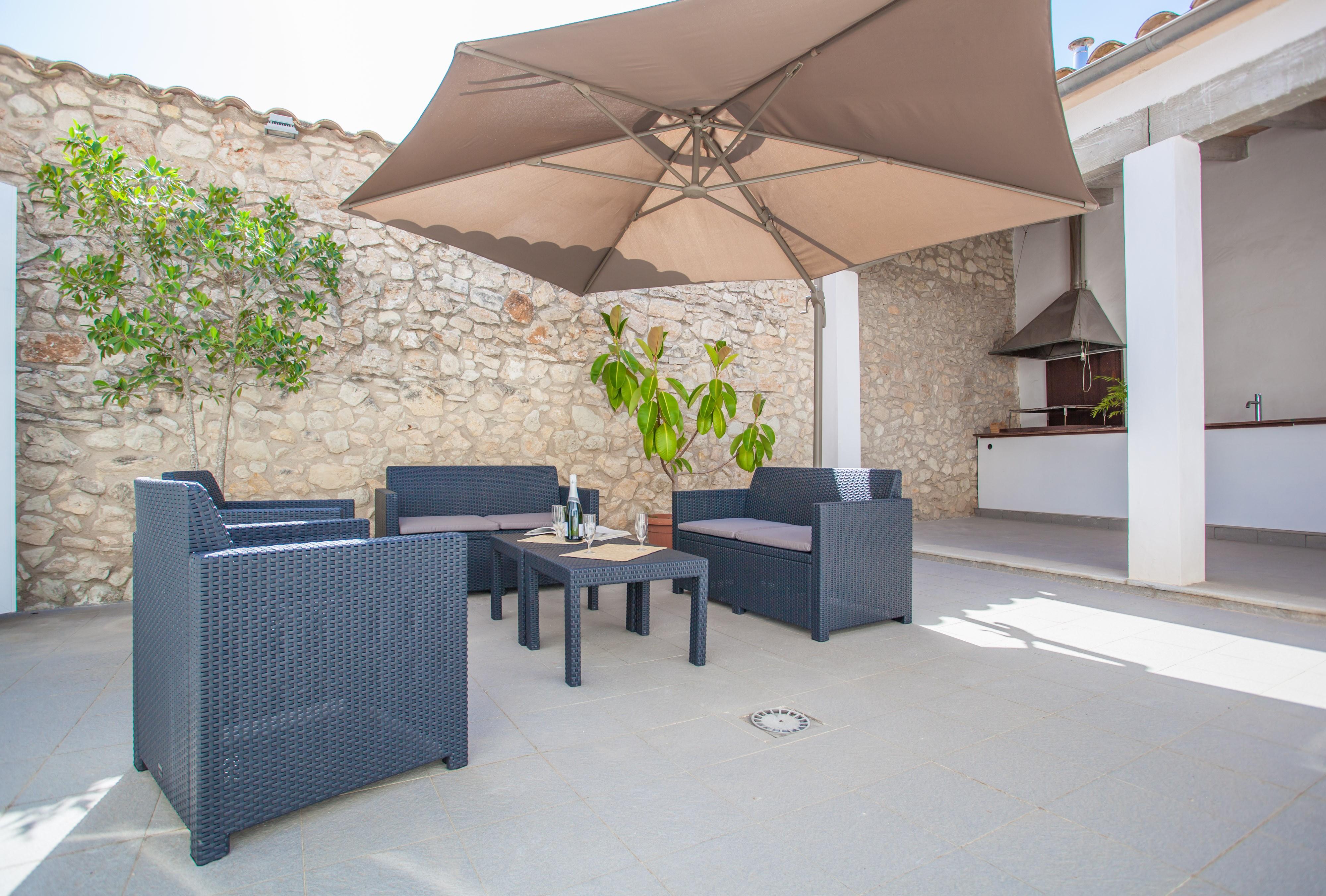 Maison de vacances CAN DOMINGO (2246405), Lloret de Vistalegre, Majorque, Iles Baléares, Espagne, image 24