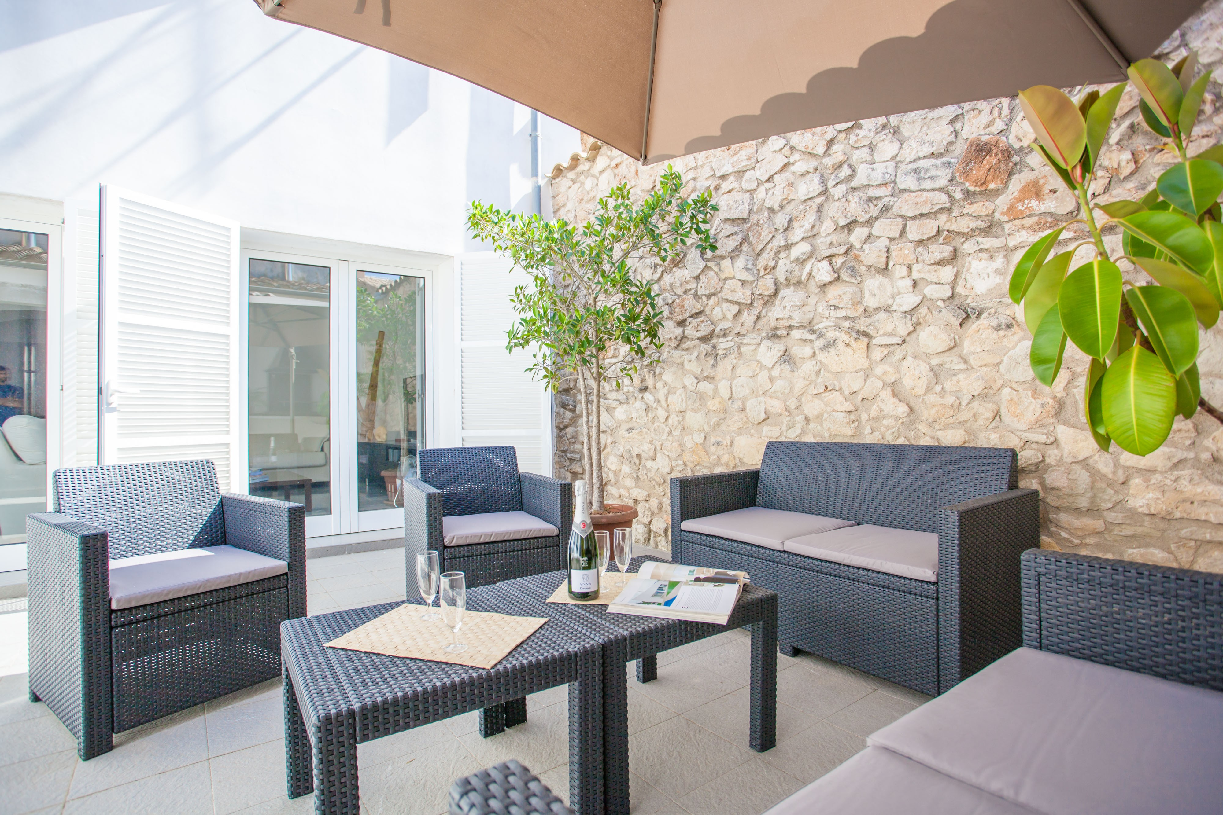 Maison de vacances CAN DOMINGO (2246405), Lloret de Vistalegre, Majorque, Iles Baléares, Espagne, image 1