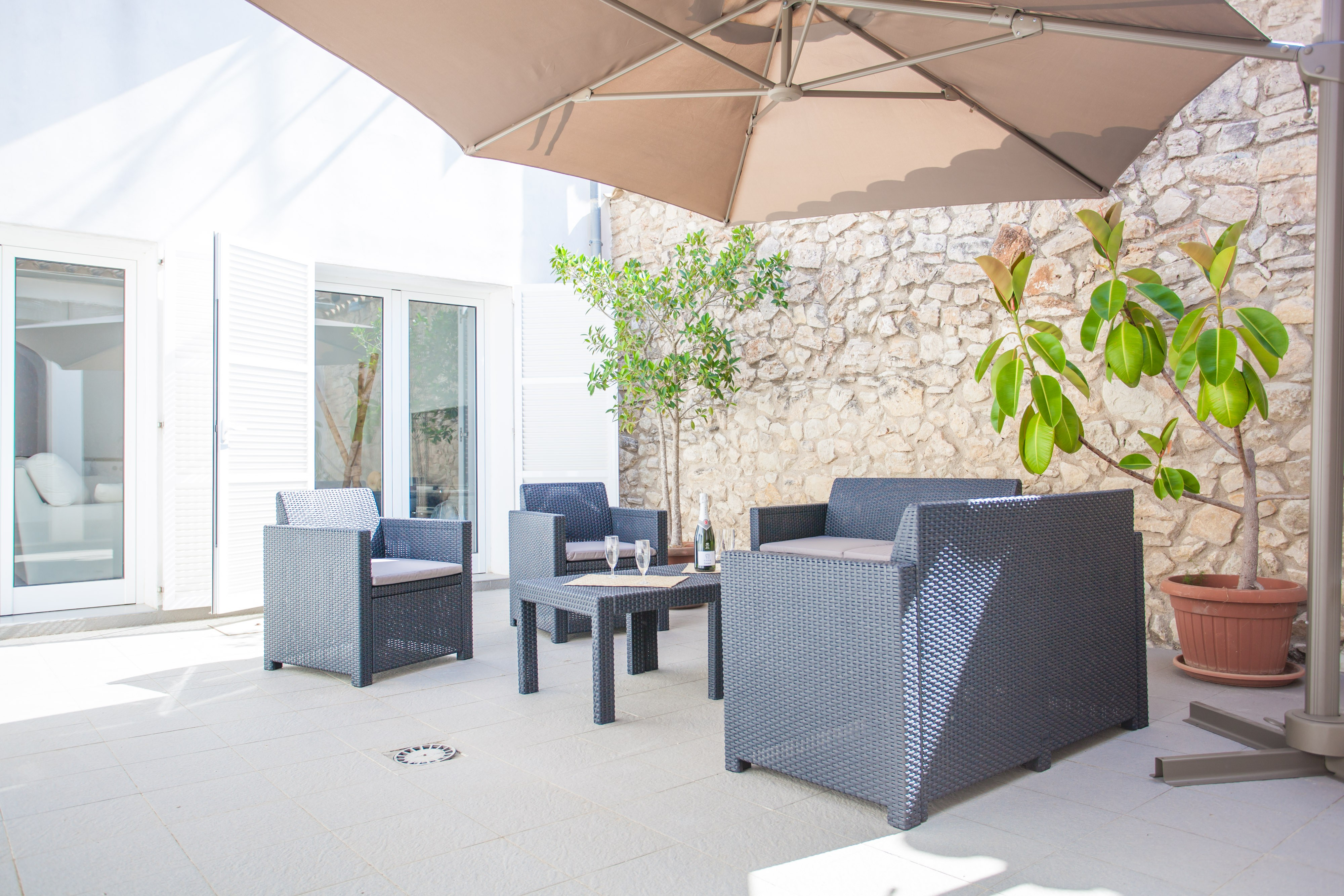 Maison de vacances CAN DOMINGO (2246405), Lloret de Vistalegre, Majorque, Iles Baléares, Espagne, image 28