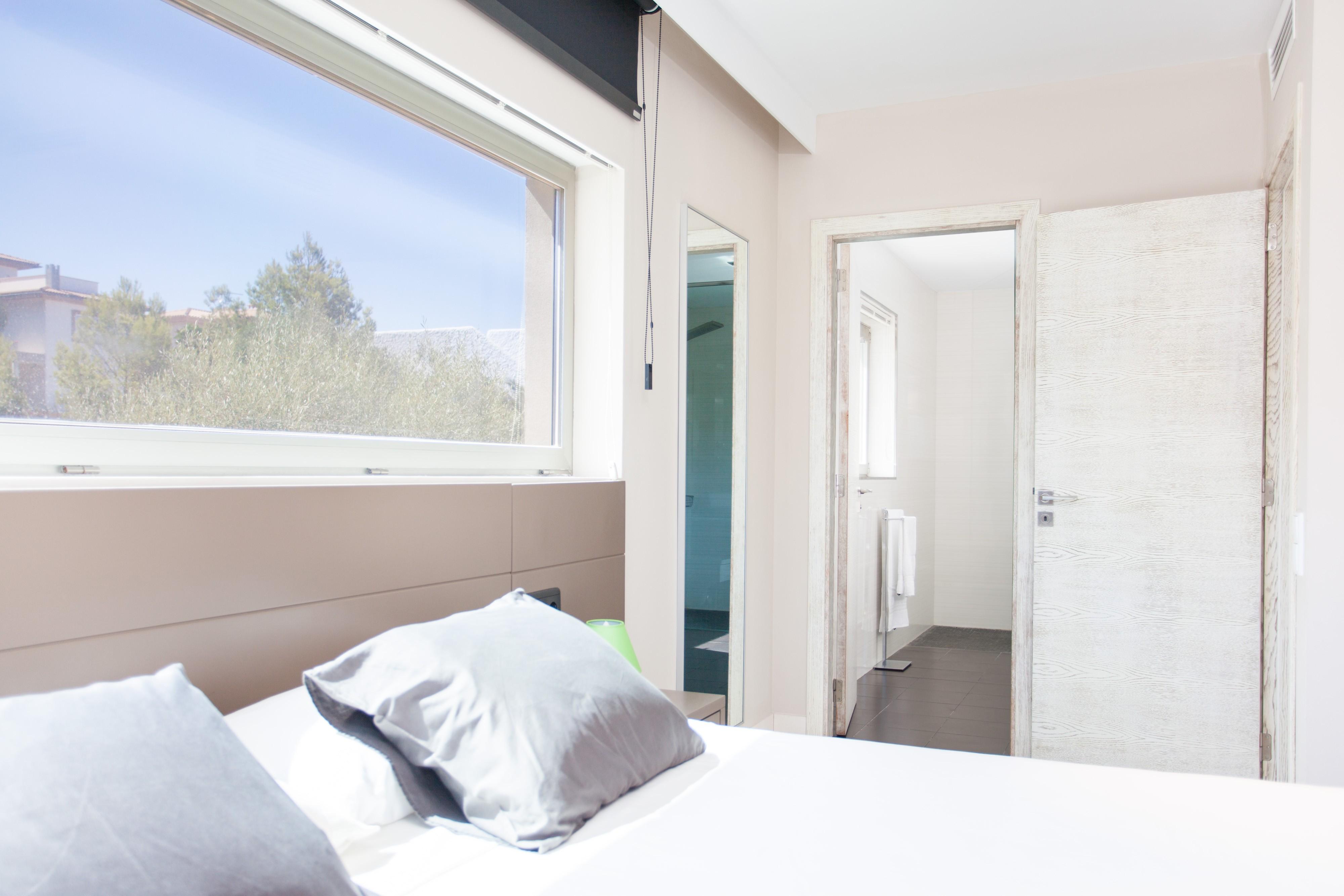 ferienhaus colonia de sant pere mit klimaanlage f r bis zu 8 personen mieten. Black Bedroom Furniture Sets. Home Design Ideas