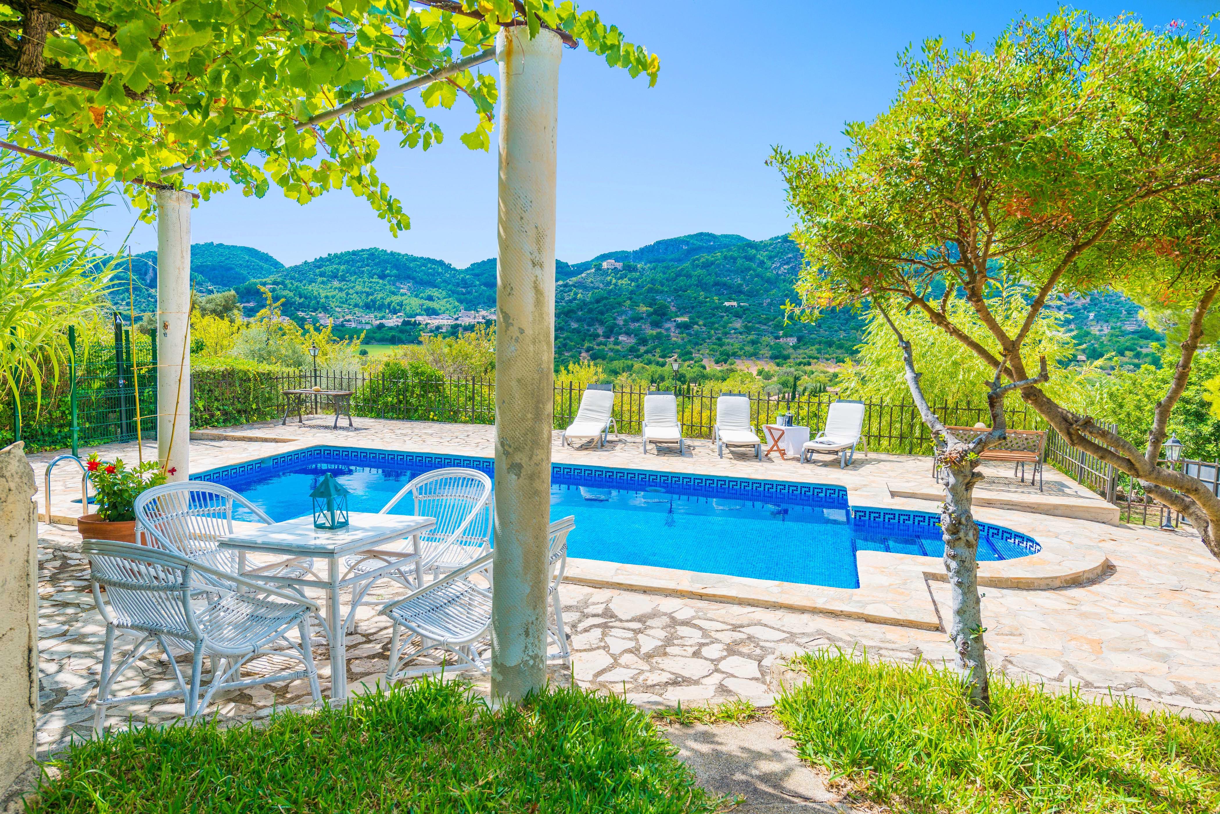 Ferienhaus SON DURINET (2302802), Mancor de la Vall, Mallorca, Balearische Inseln, Spanien, Bild 13