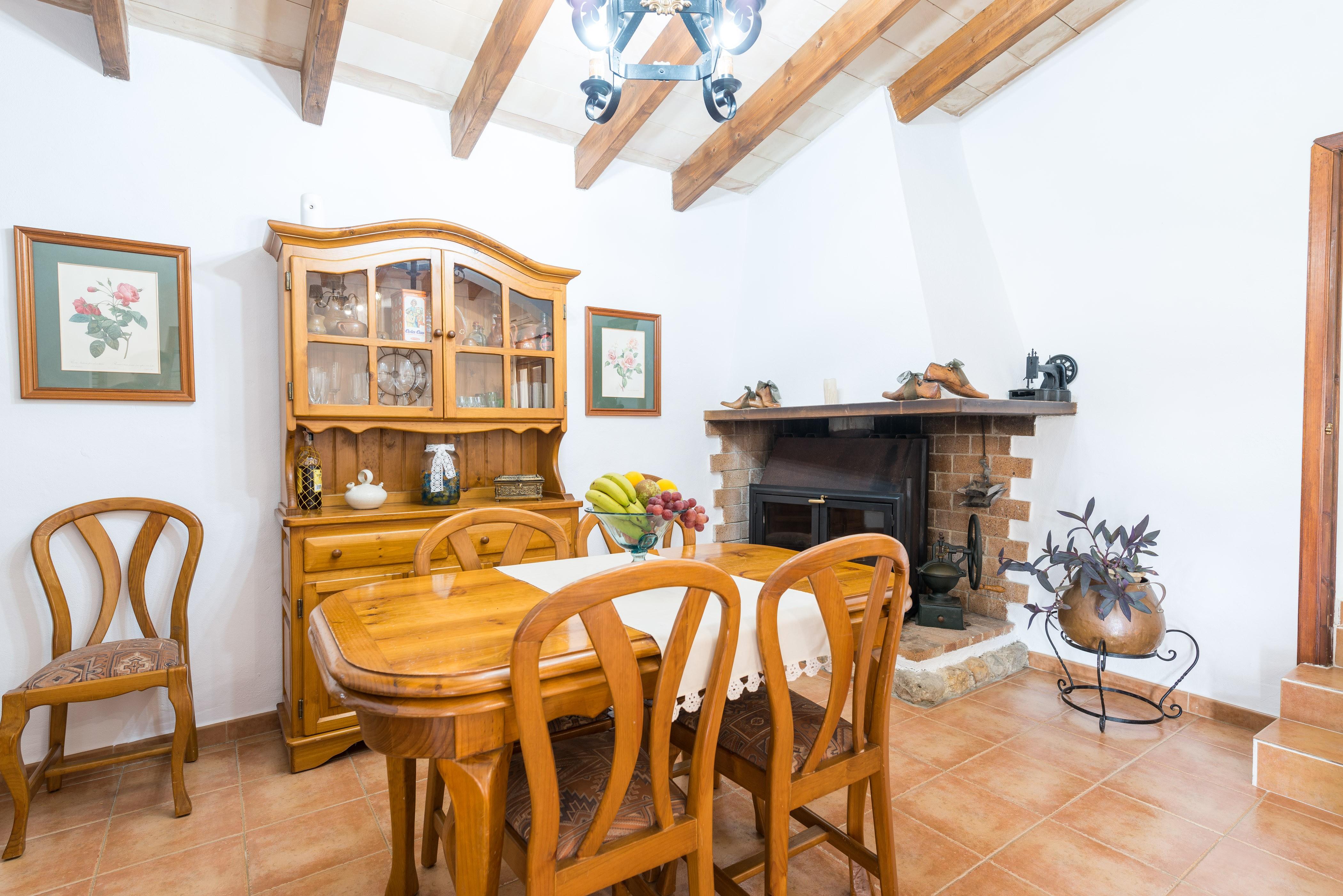 Ferienhaus SON DURINET (2302802), Mancor de la Vall, Mallorca, Balearische Inseln, Spanien, Bild 19