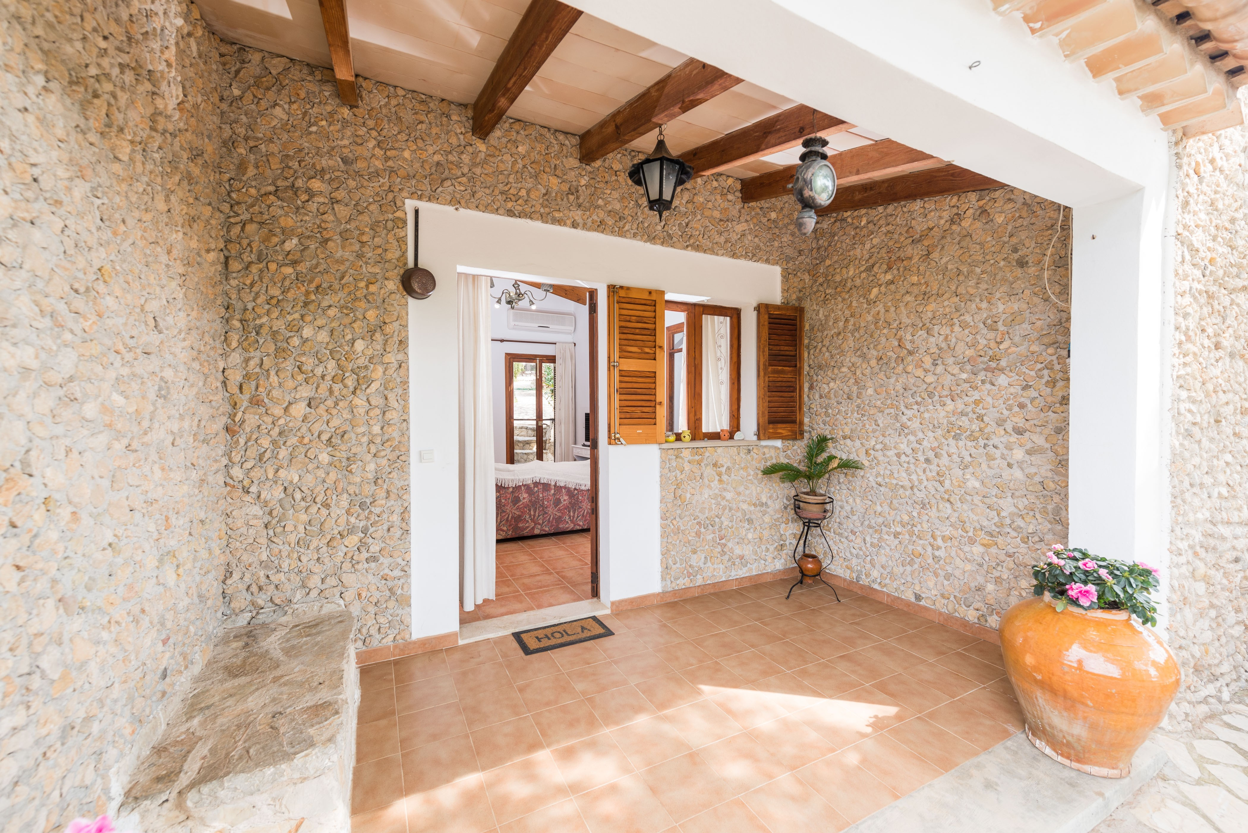 Ferienhaus SON DURINET (2302802), Mancor de la Vall, Mallorca, Balearische Inseln, Spanien, Bild 27