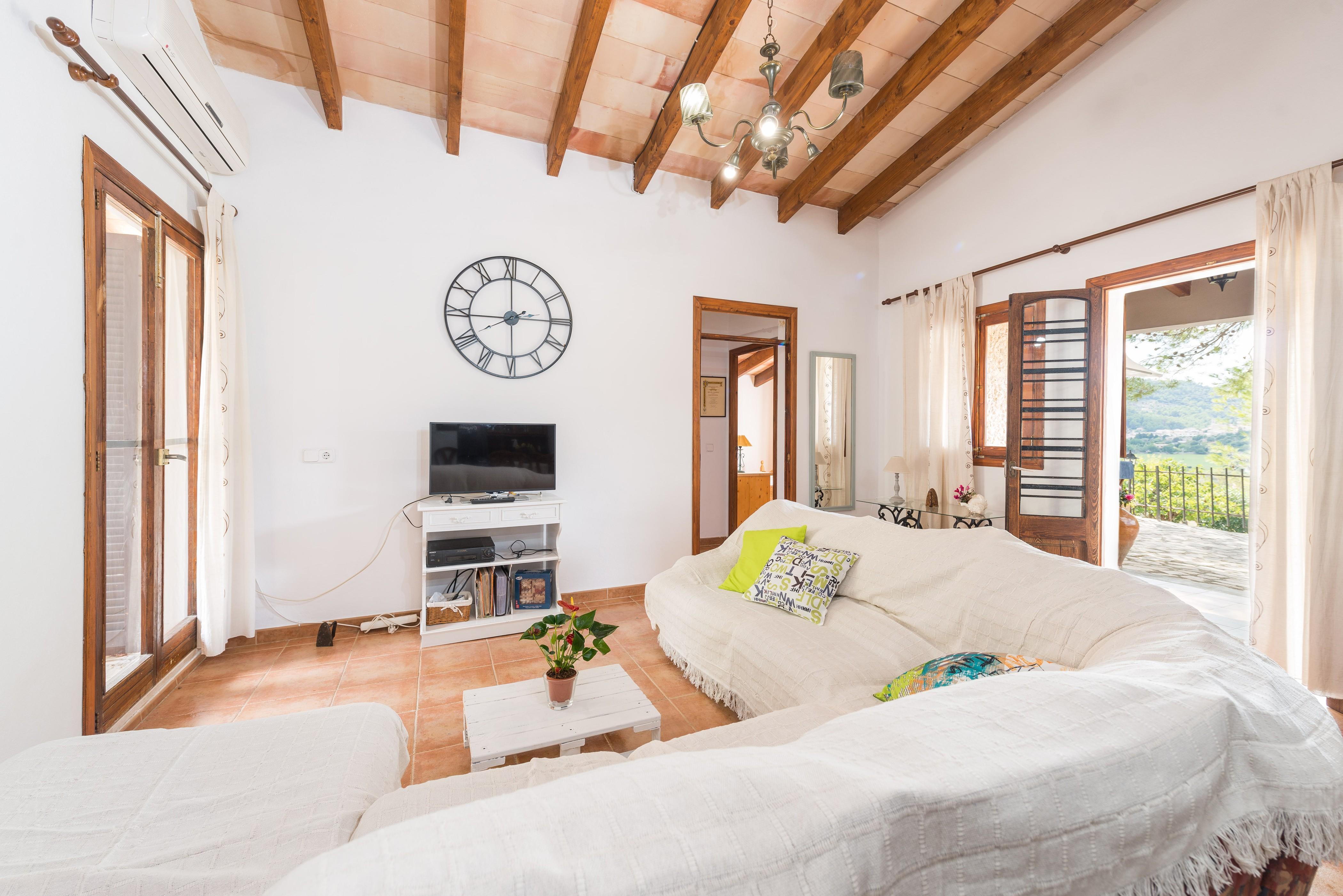 Ferienhaus SON DURINET (2302802), Mancor de la Vall, Mallorca, Balearische Inseln, Spanien, Bild 18