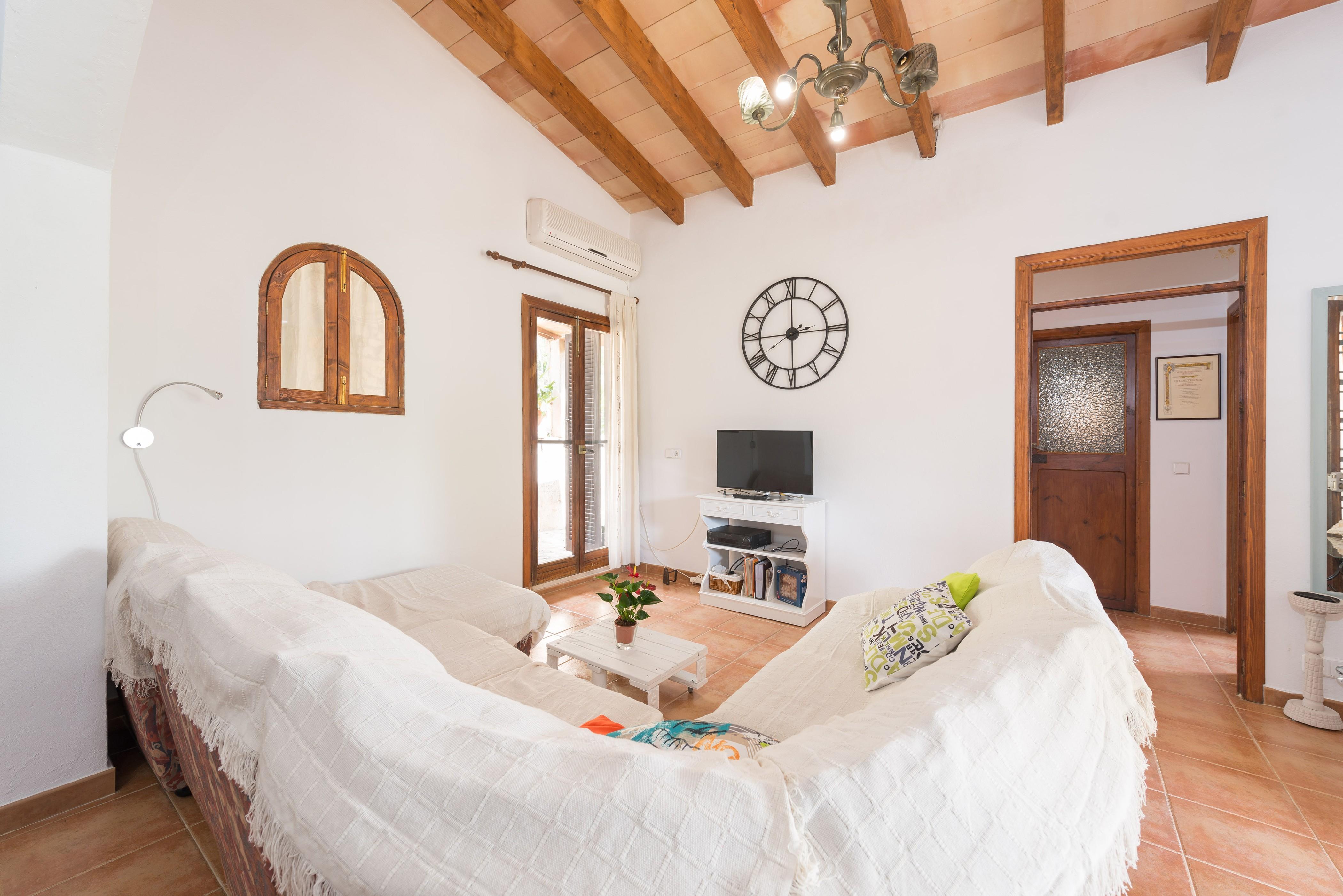 Ferienhaus SON DURINET (2302802), Mancor de la Vall, Mallorca, Balearische Inseln, Spanien, Bild 17