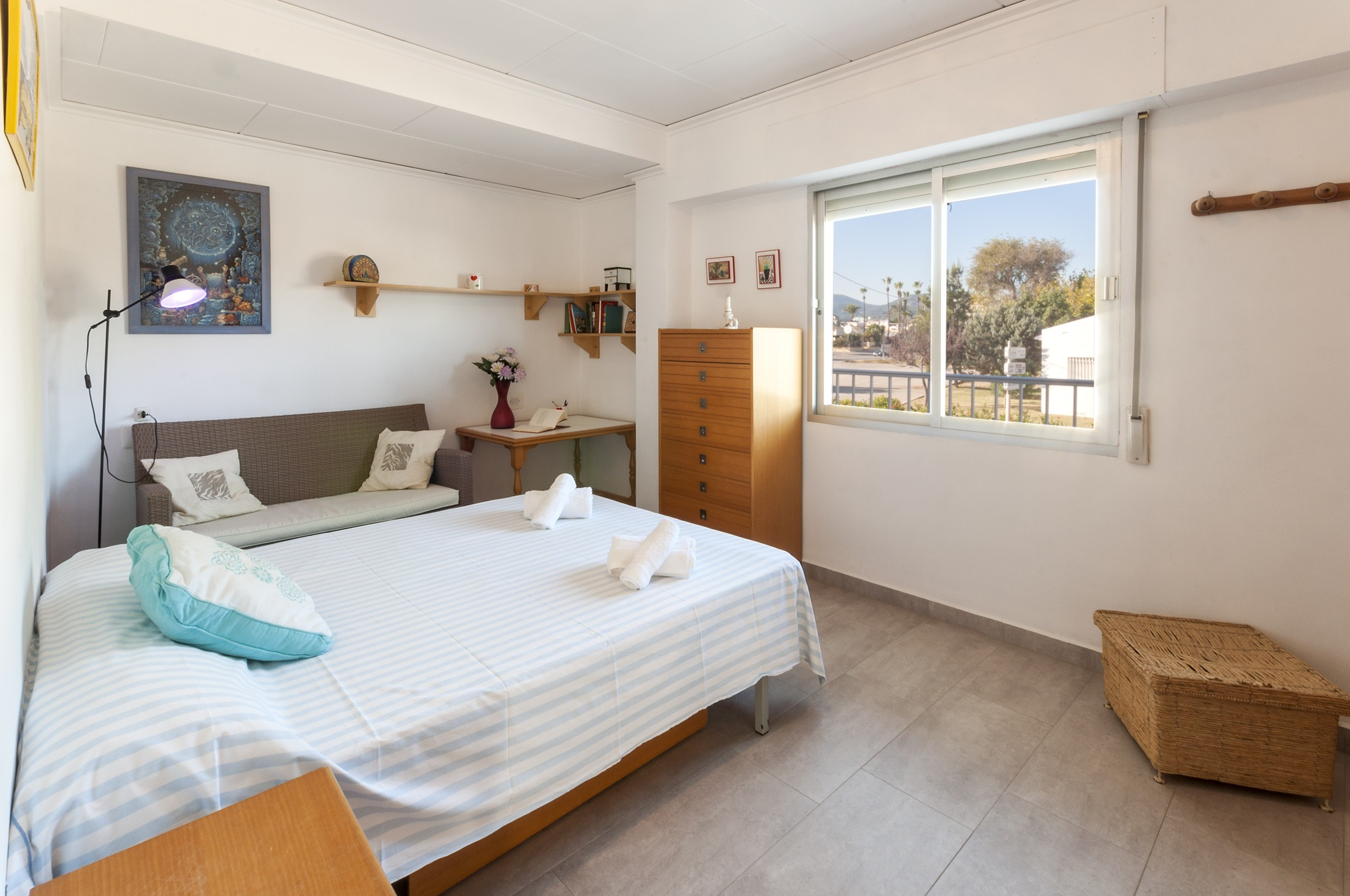 Ferienwohnung COTTON (2326755), Playa de Oliva, Costa de Valencia, Valencia, Spanien, Bild 9