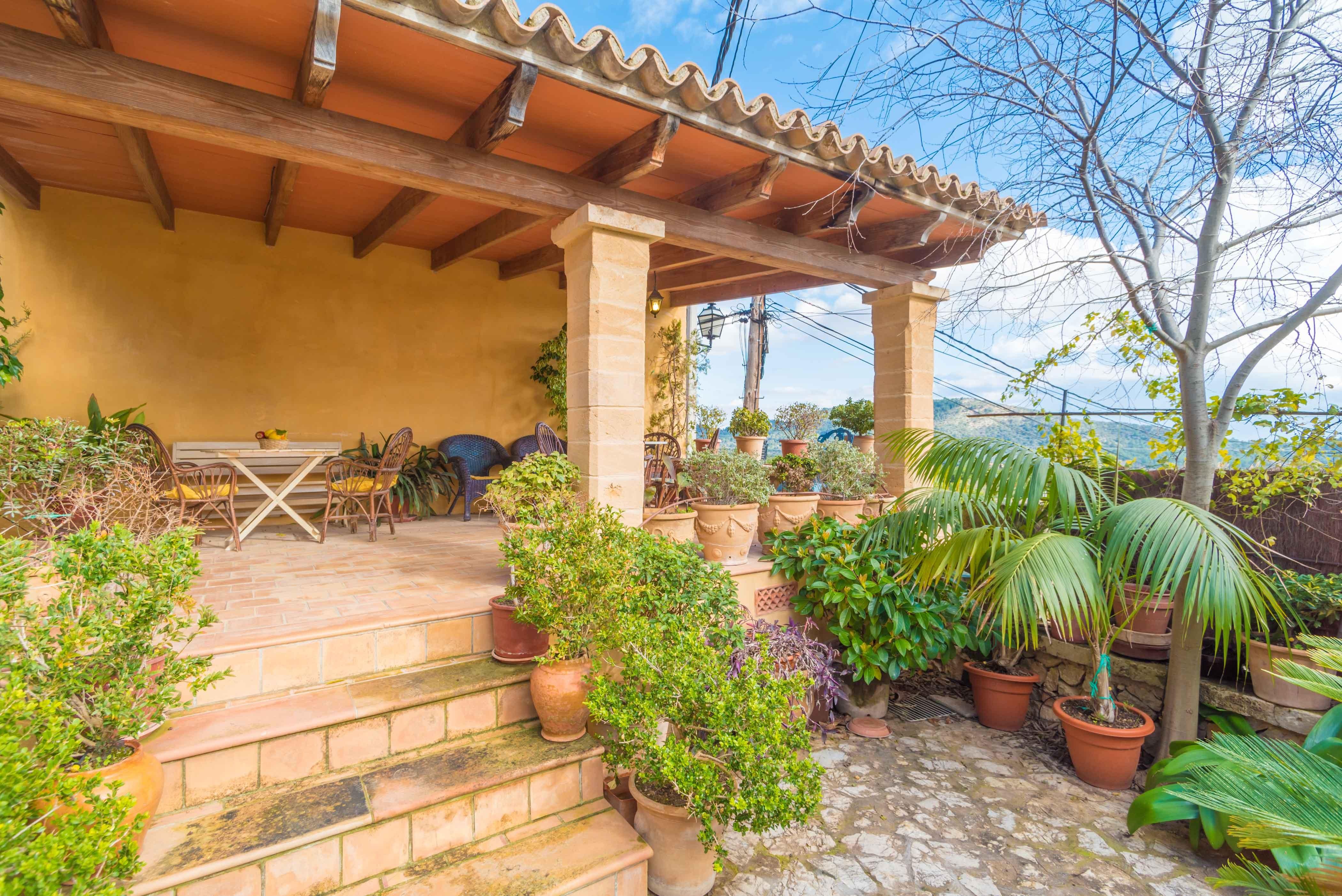 Maison de vacances CA NA CARME (ALARONERA) (2382858), Alaro, Majorque, Iles Baléares, Espagne, image 6