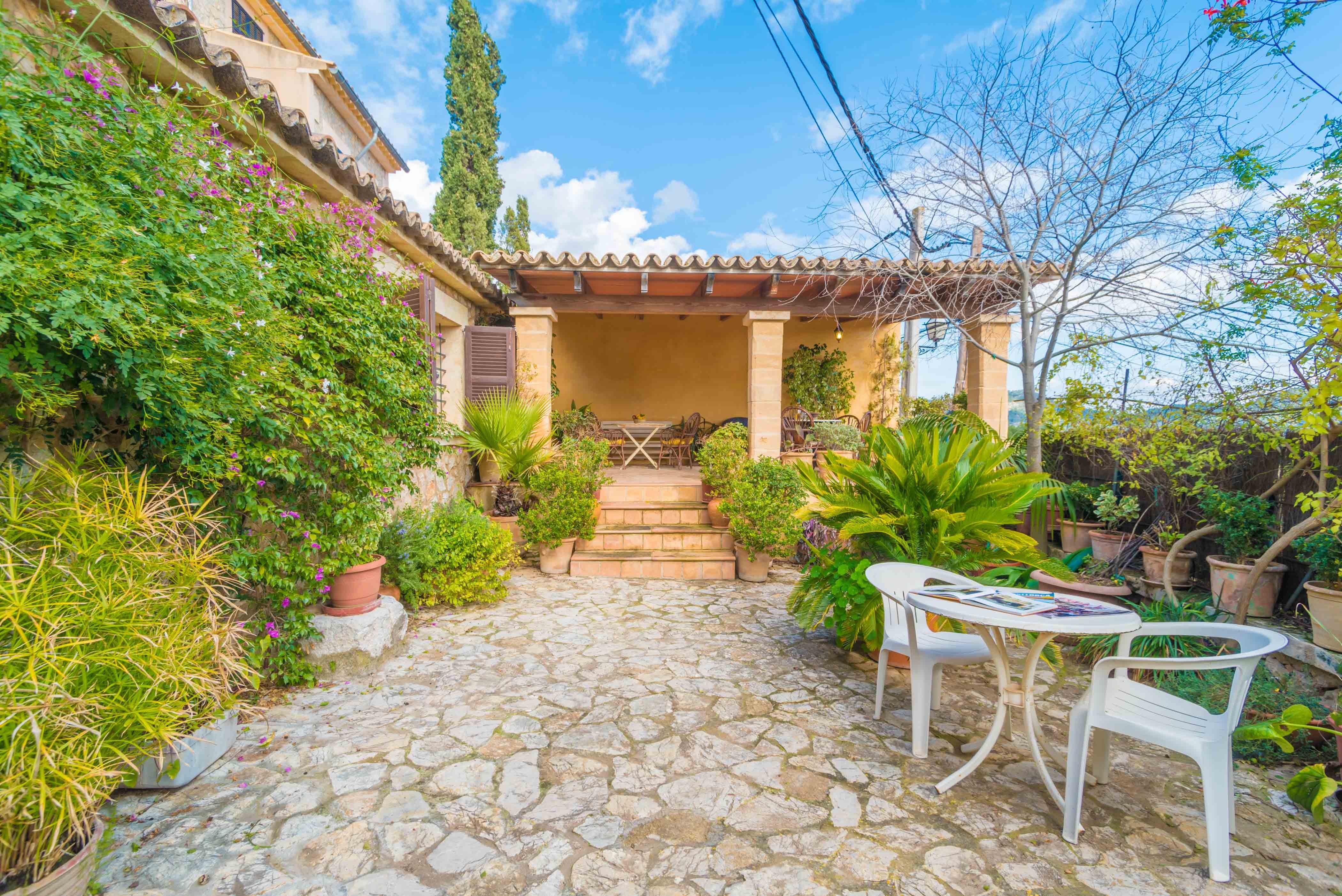 Maison de vacances CA NA CARME (ALARONERA) (2382858), Alaro, Majorque, Iles Baléares, Espagne, image 2