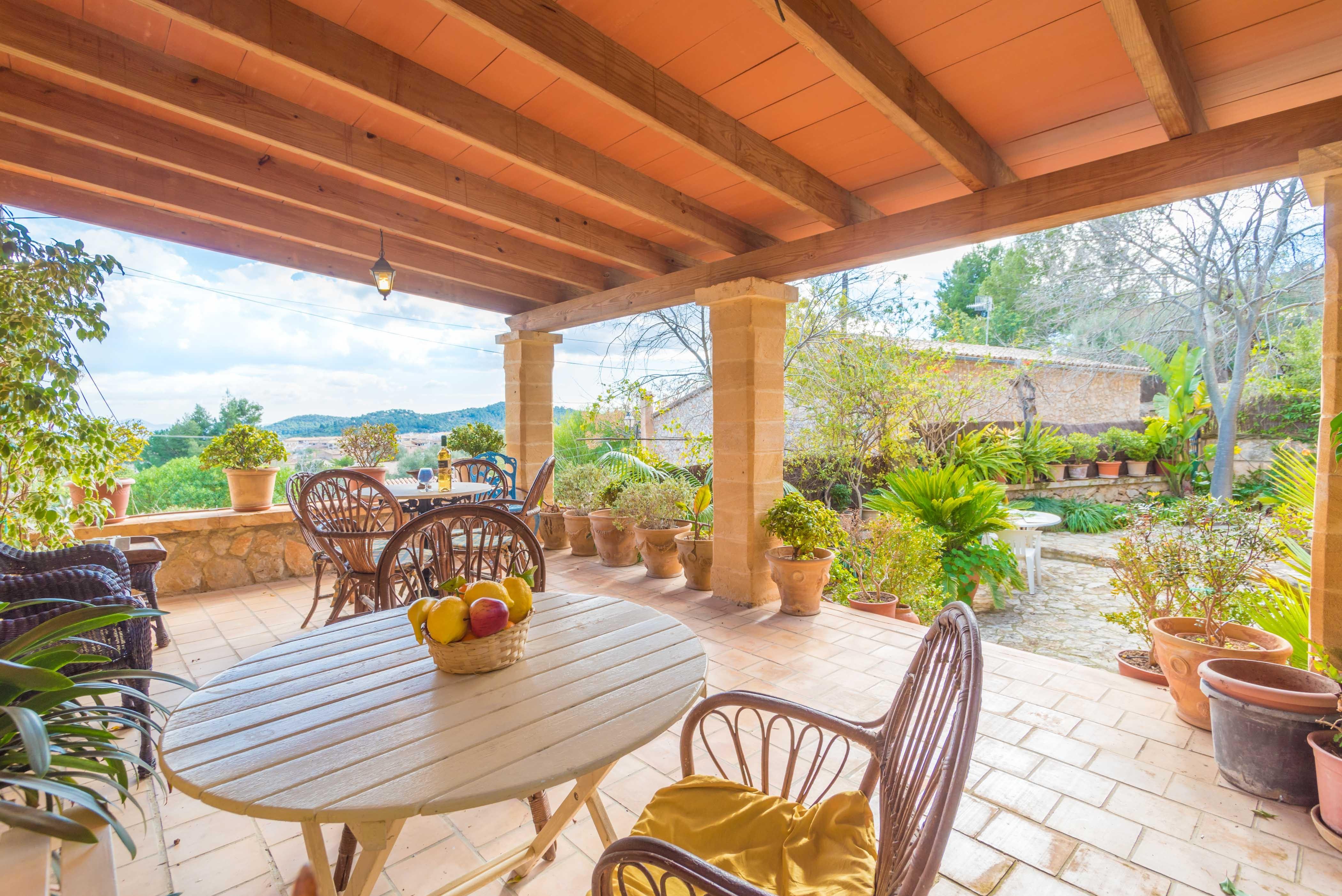 Maison de vacances CA NA CARME (ALARONERA) (2382858), Alaro, Majorque, Iles Baléares, Espagne, image 3