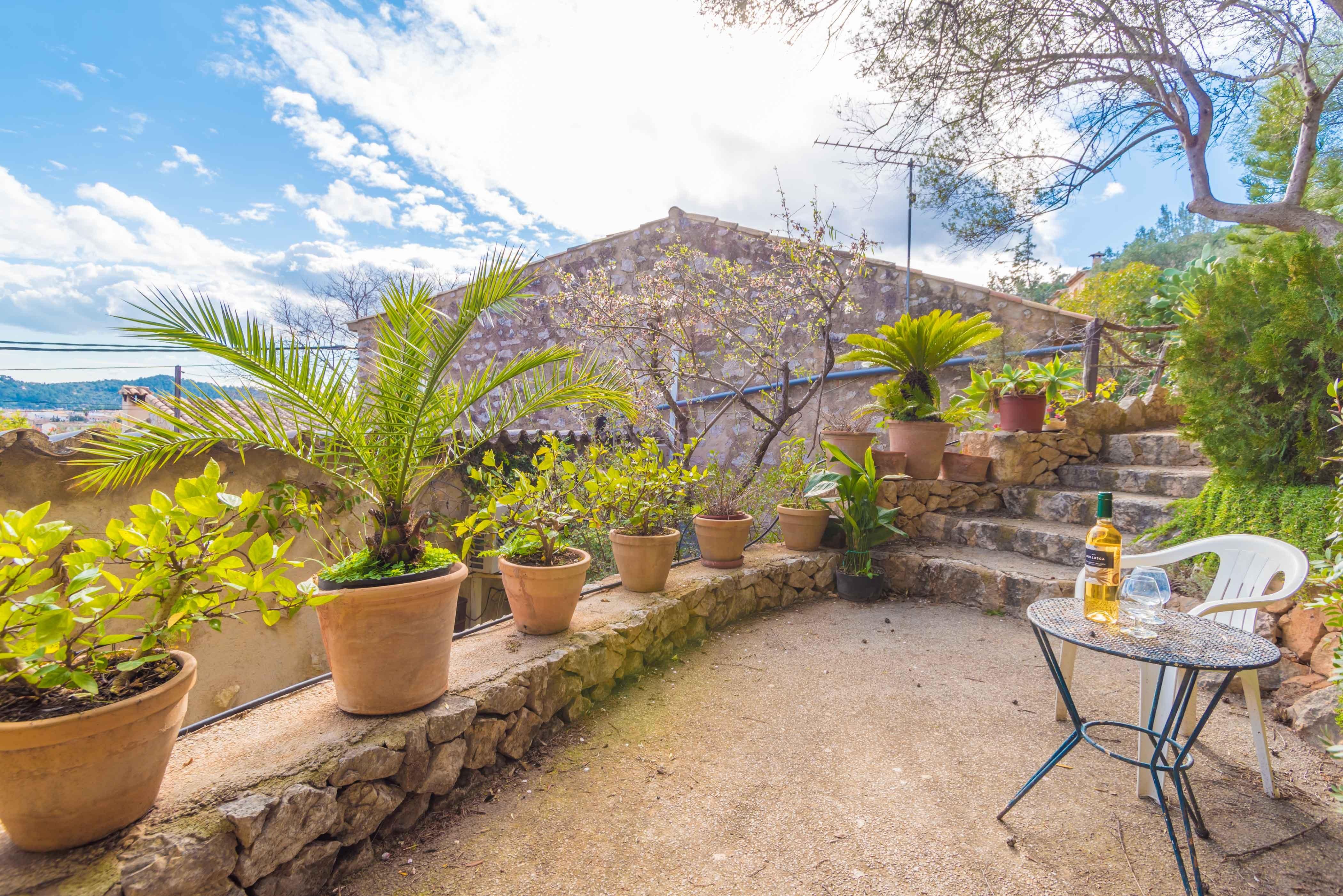 Maison de vacances CA NA CARME (ALARONERA) (2382858), Alaro, Majorque, Iles Baléares, Espagne, image 4