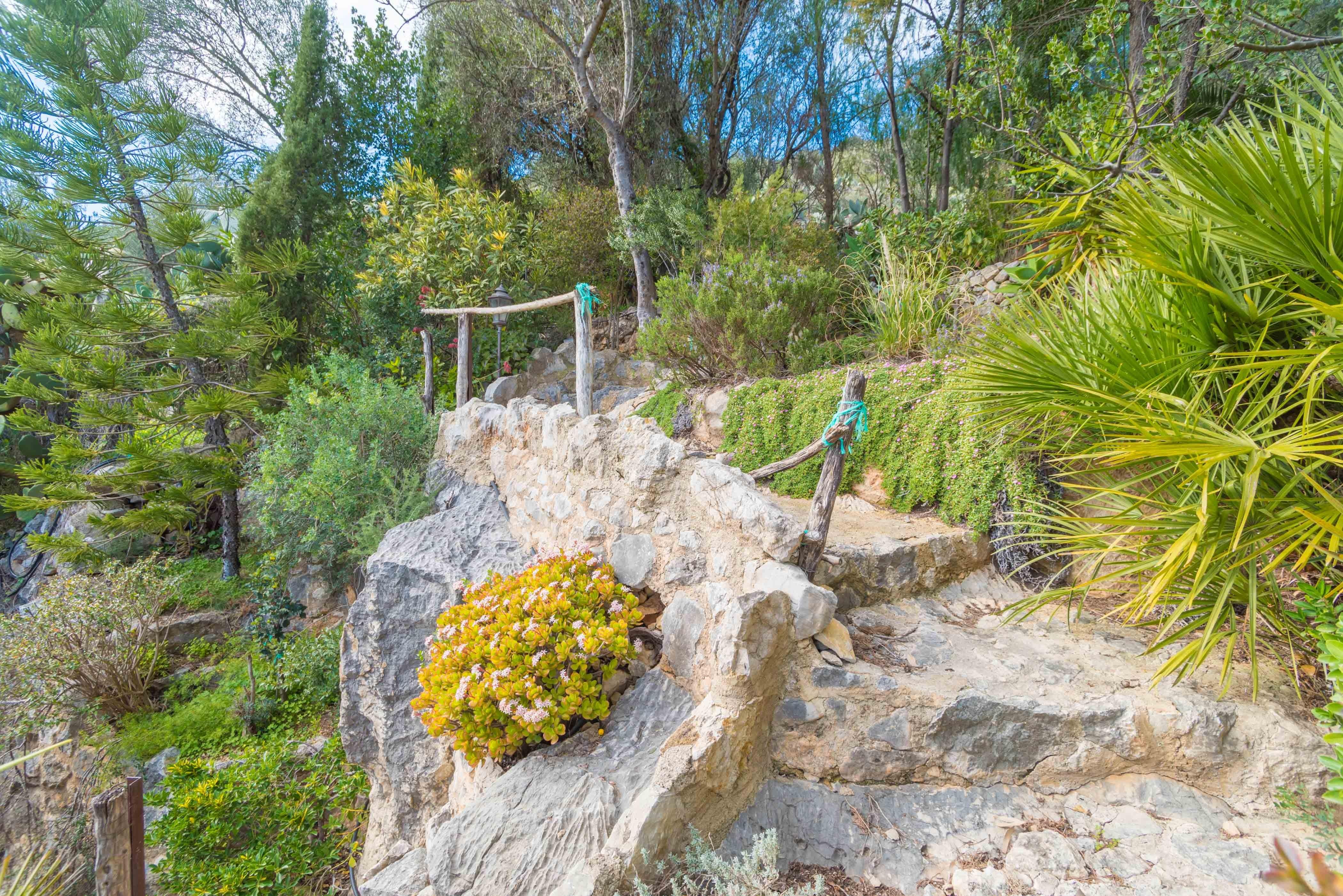 Maison de vacances CA NA CARME (ALARONERA) (2382858), Alaro, Majorque, Iles Baléares, Espagne, image 27