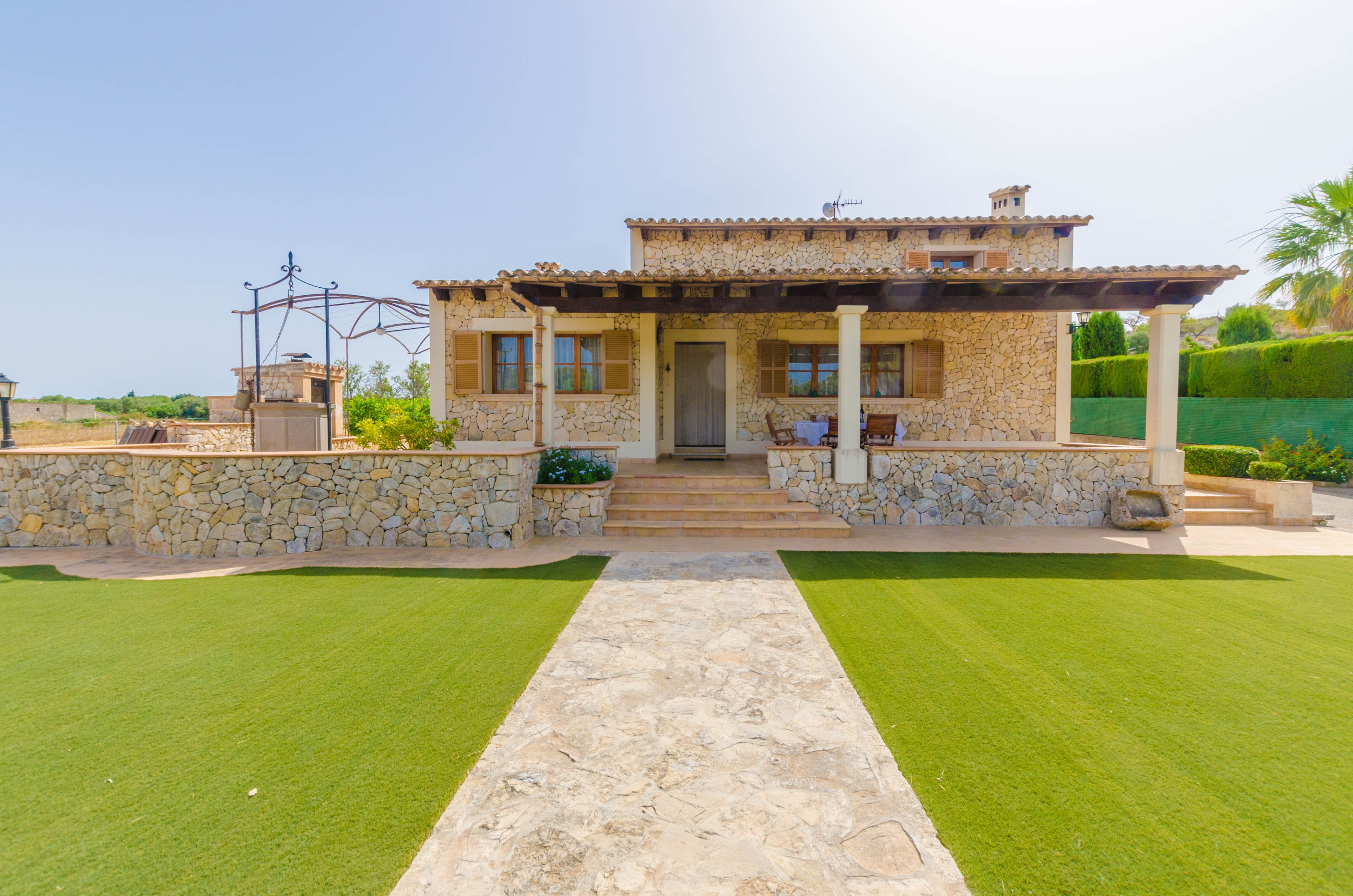 Maison de vacances SA SINIA (2374876), Lloret de Vistalegre, Majorque, Iles Baléares, Espagne, image 51