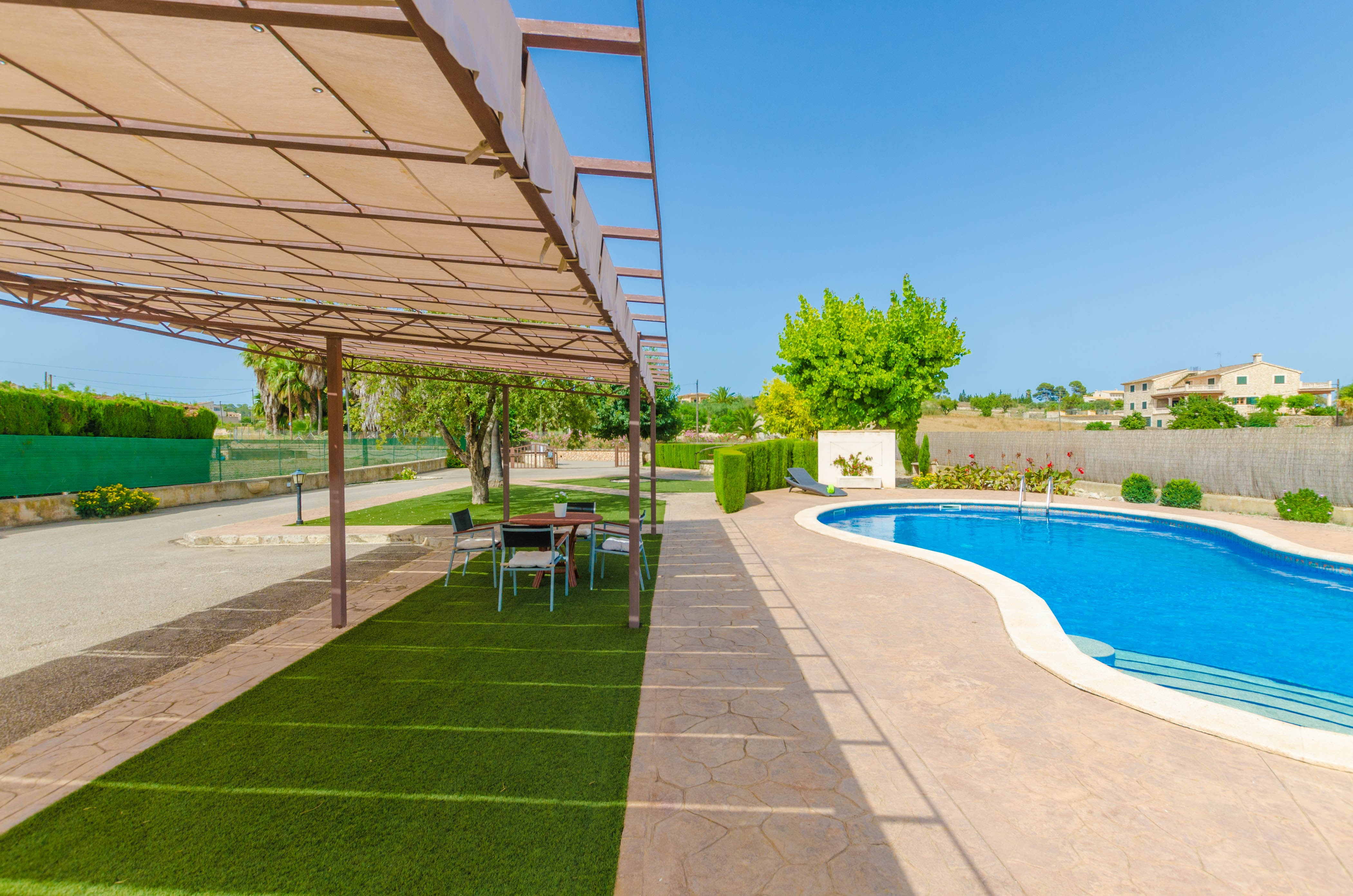 Maison de vacances SA SINIA (2374876), Lloret de Vistalegre, Majorque, Iles Baléares, Espagne, image 46