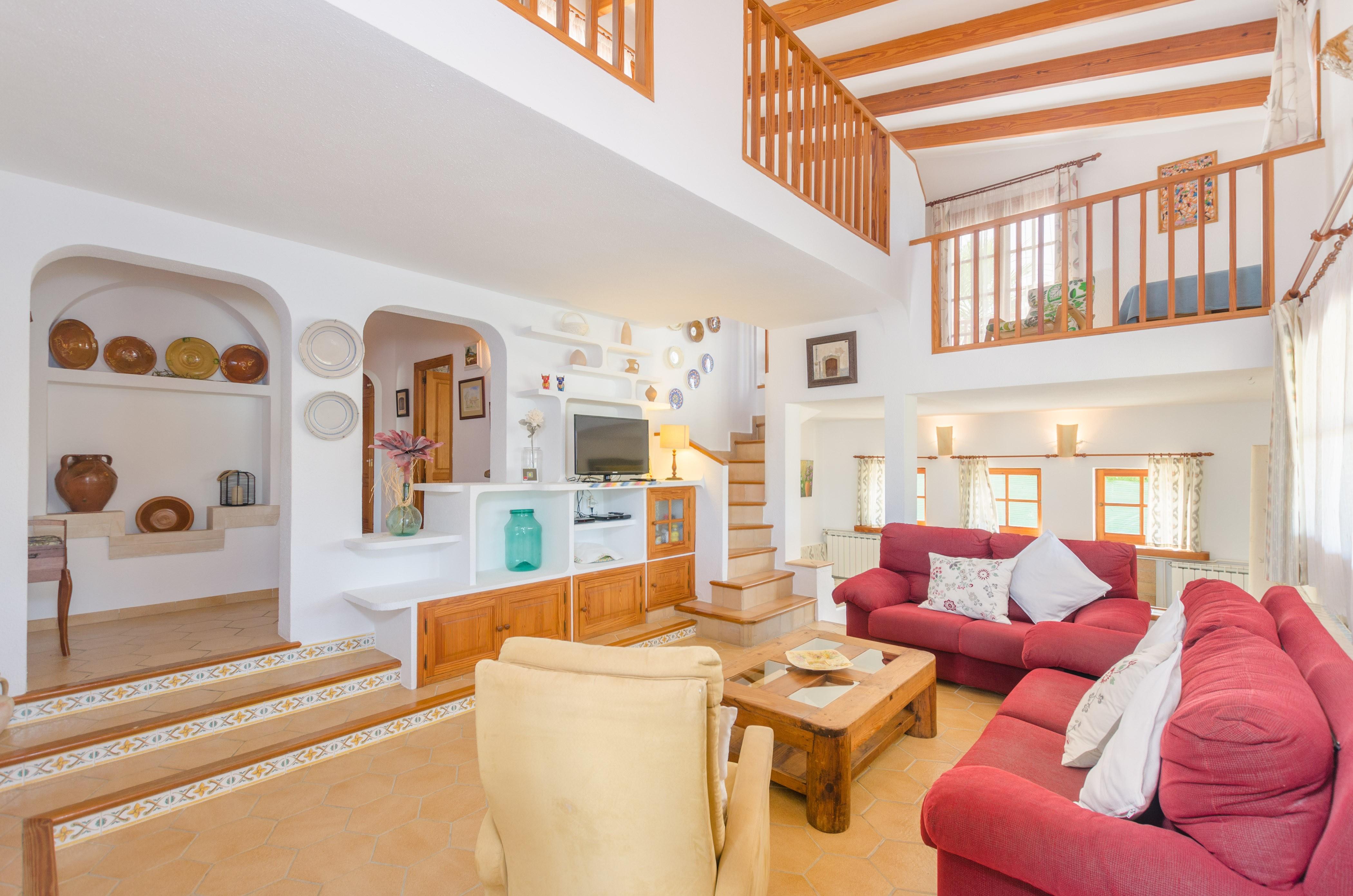 Maison de vacances SA SINIA (2374876), Lloret de Vistalegre, Majorque, Iles Baléares, Espagne, image 16
