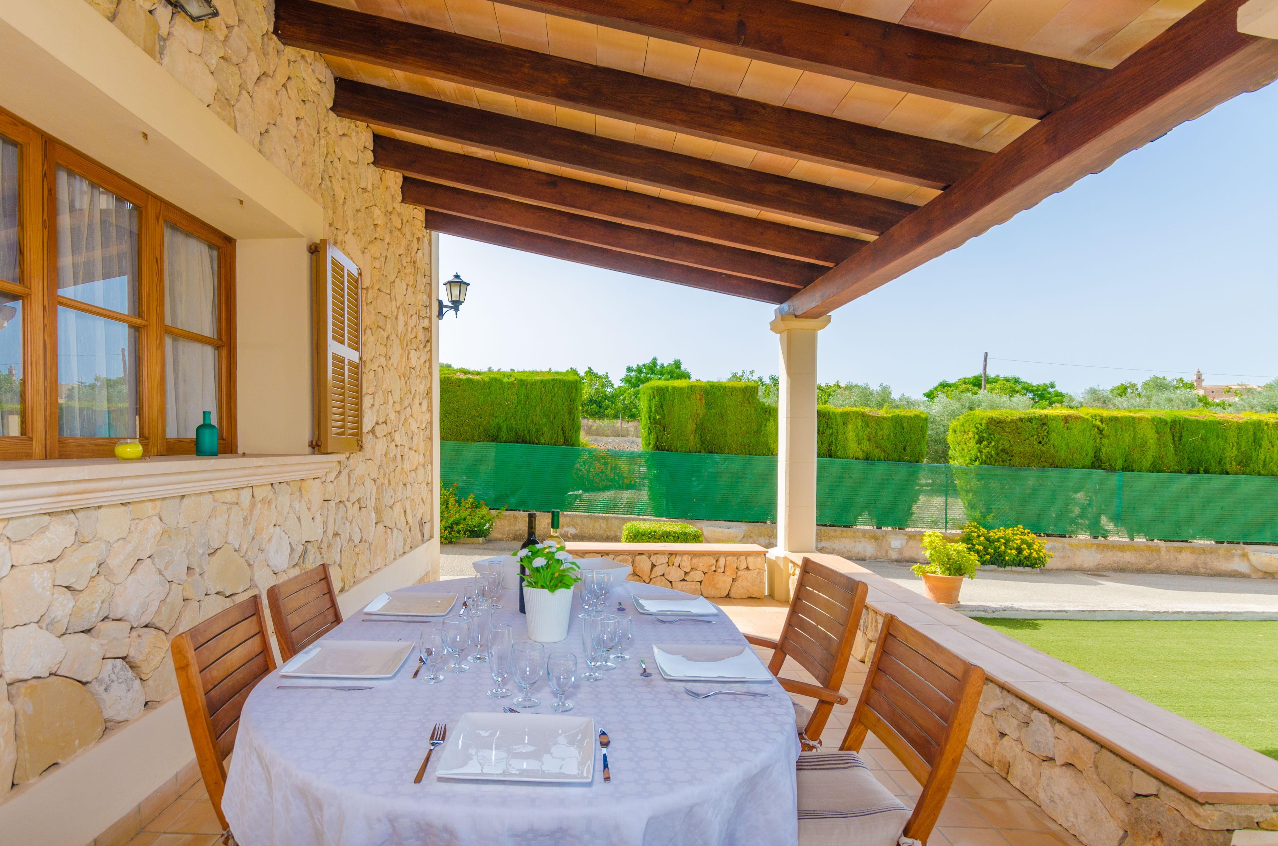 Maison de vacances SA SINIA (2374876), Lloret de Vistalegre, Majorque, Iles Baléares, Espagne, image 55