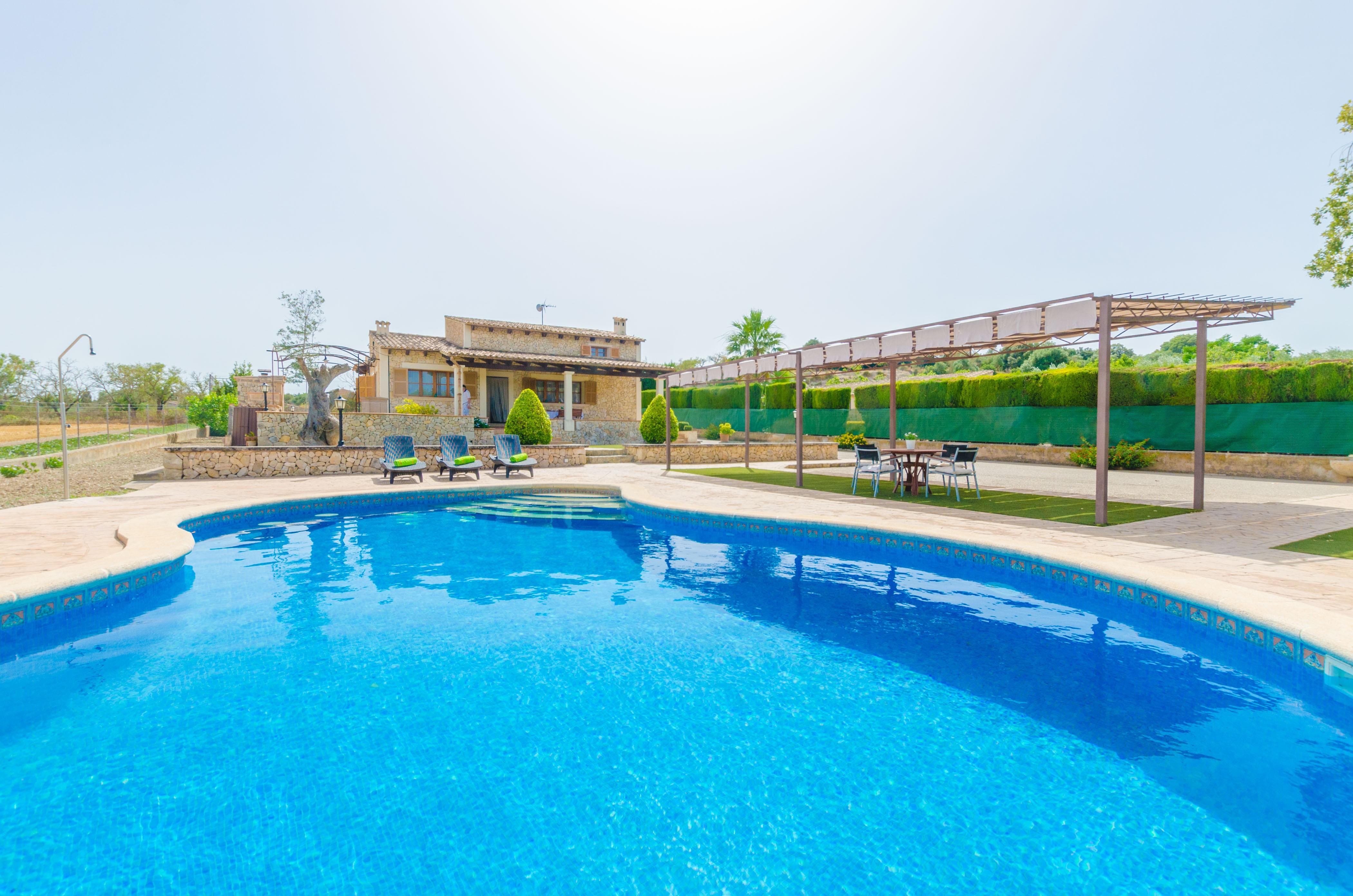 Maison de vacances SA SINIA (2374876), Lloret de Vistalegre, Majorque, Iles Baléares, Espagne, image 41
