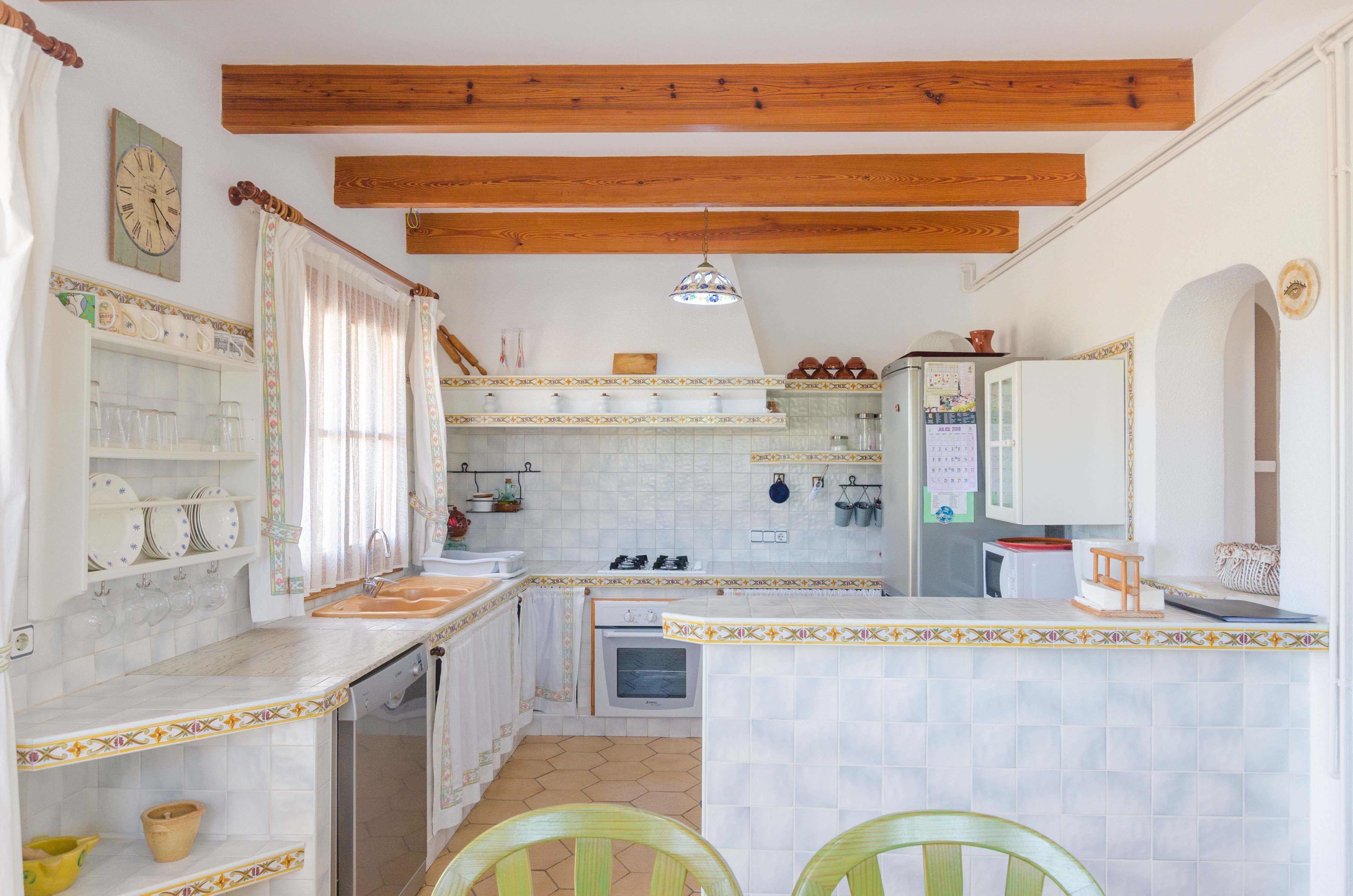 Maison de vacances SA SINIA (2374876), Lloret de Vistalegre, Majorque, Iles Baléares, Espagne, image 19