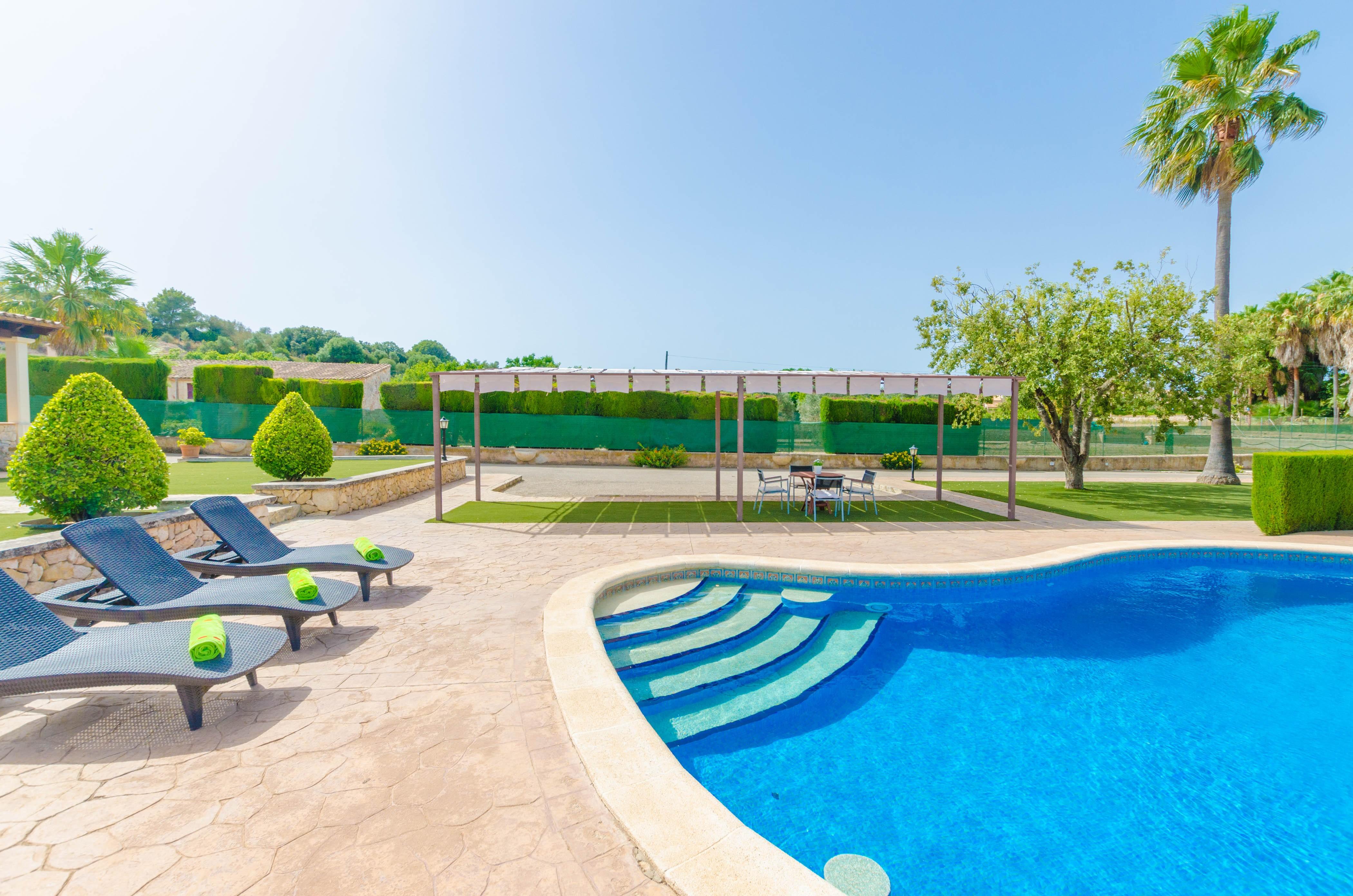 Maison de vacances SA SINIA (2374876), Lloret de Vistalegre, Majorque, Iles Baléares, Espagne, image 3