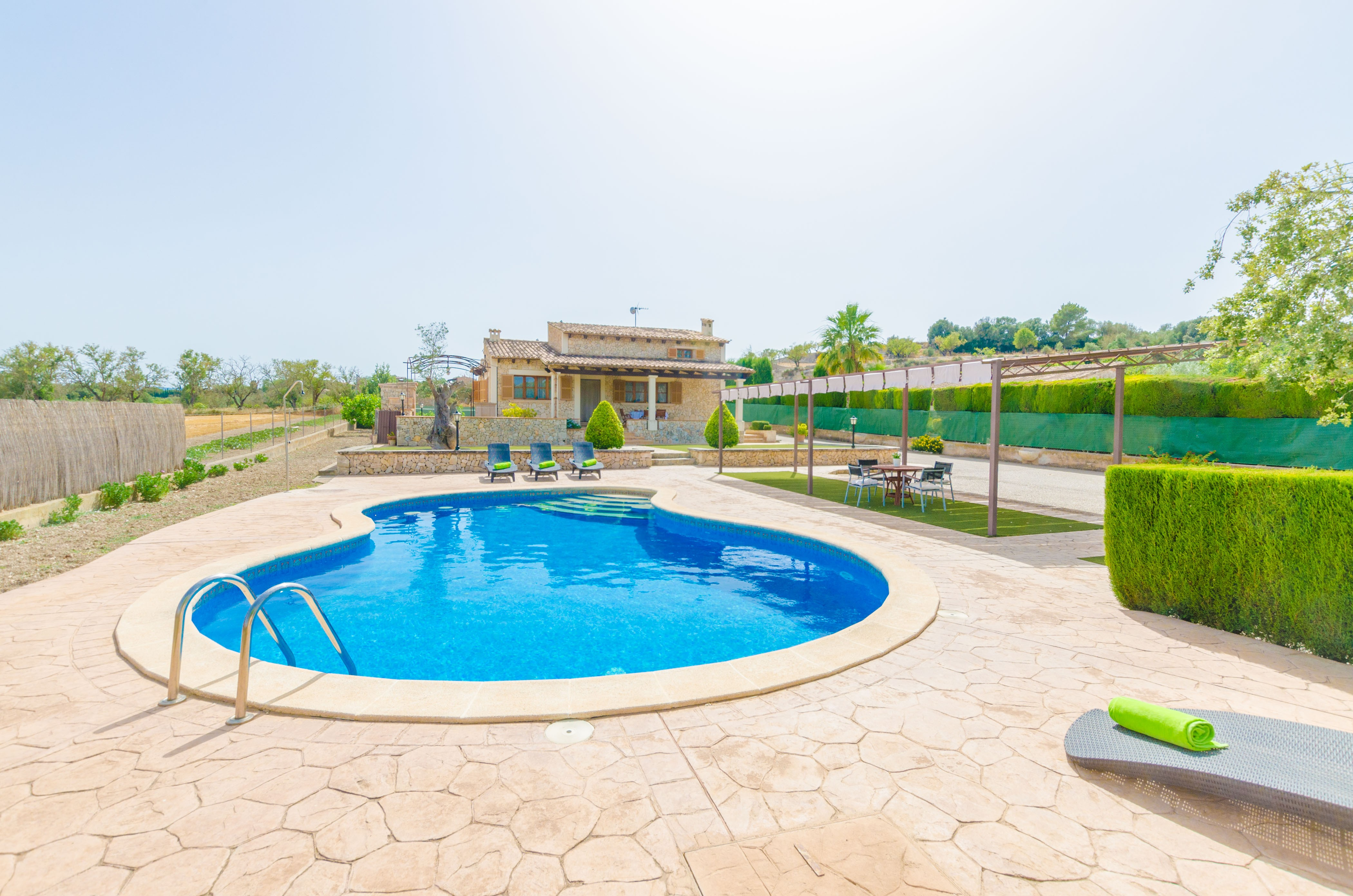 Maison de vacances SA SINIA (2374876), Lloret de Vistalegre, Majorque, Iles Baléares, Espagne, image 37