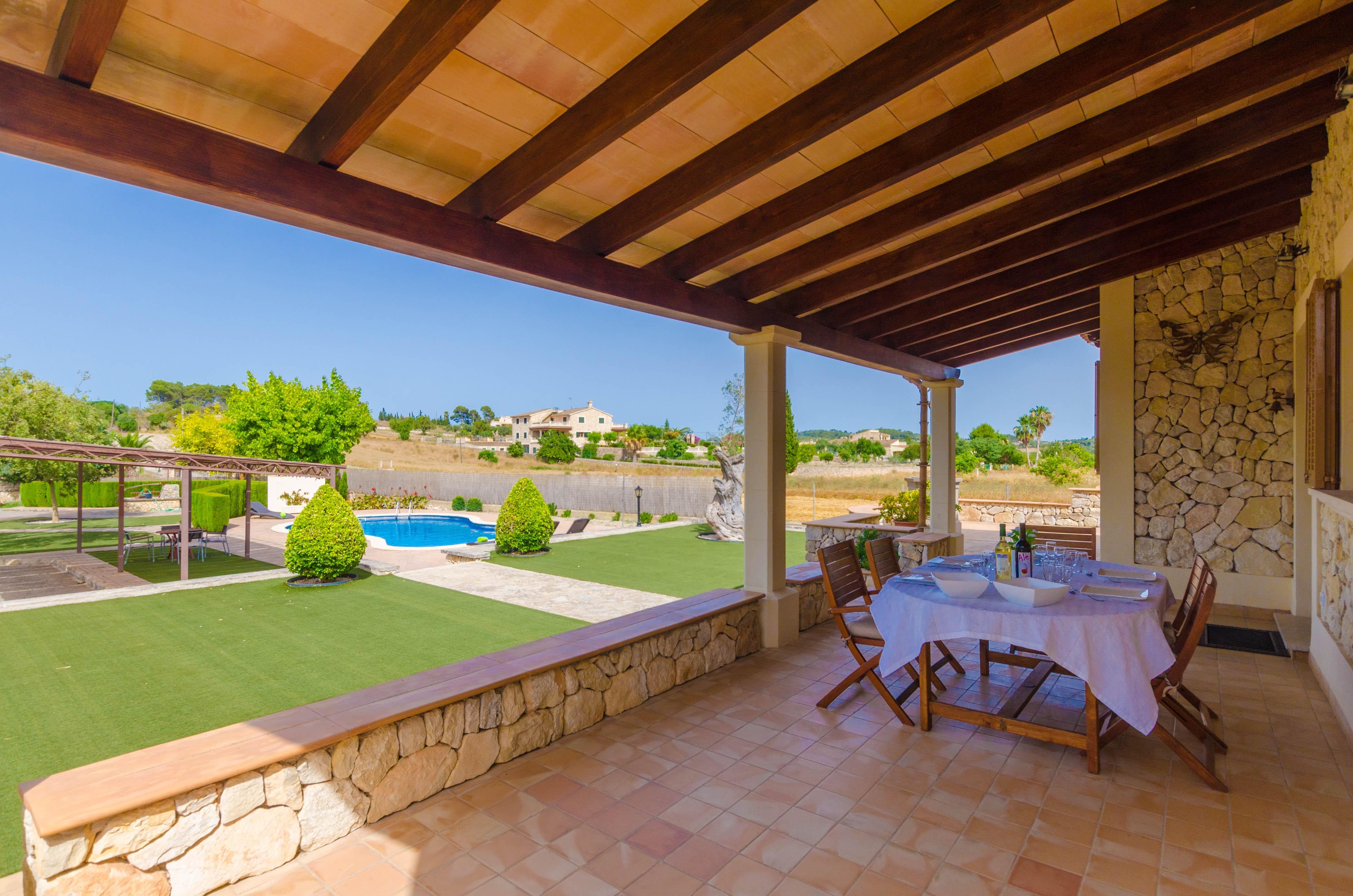 Maison de vacances SA SINIA (2374876), Lloret de Vistalegre, Majorque, Iles Baléares, Espagne, image 52