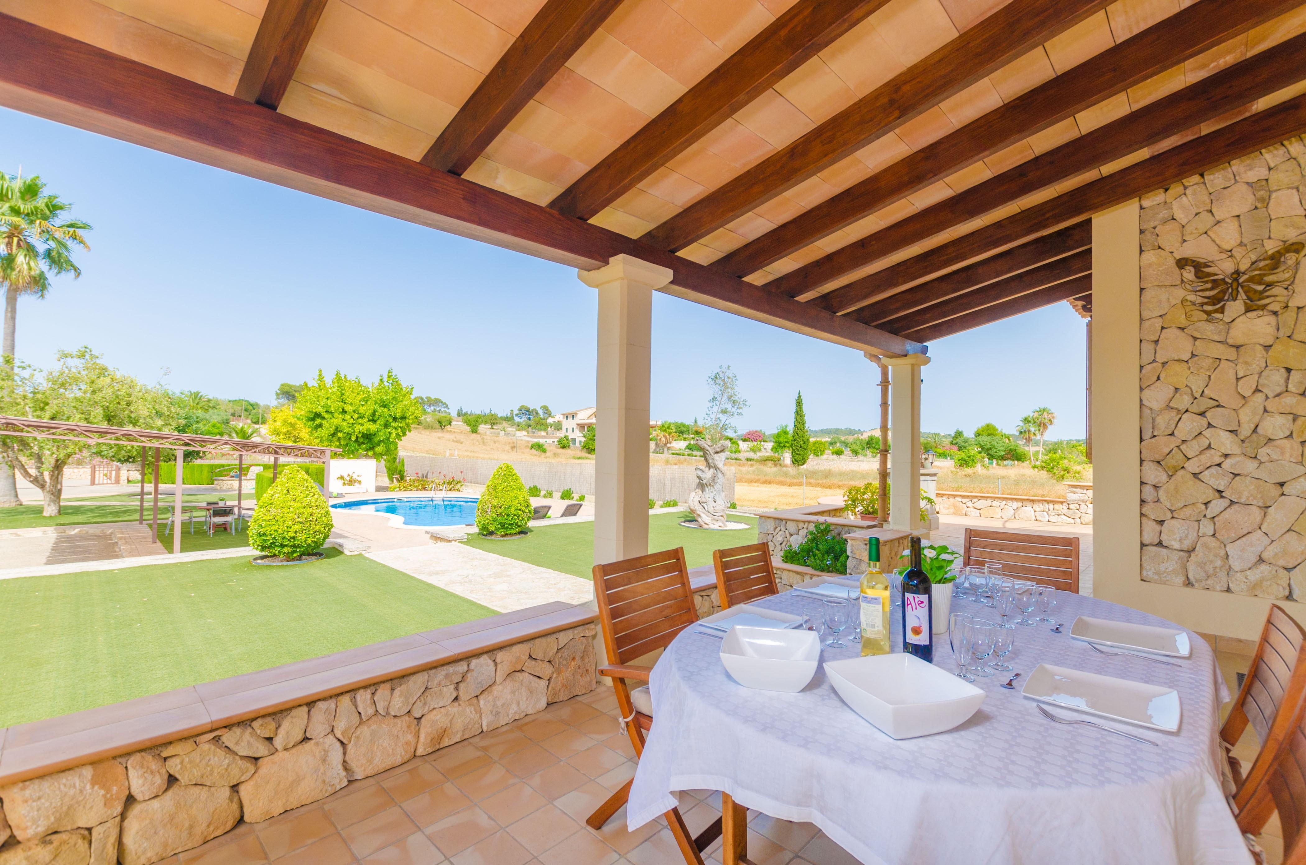 Maison de vacances SA SINIA (2374876), Lloret de Vistalegre, Majorque, Iles Baléares, Espagne, image 13
