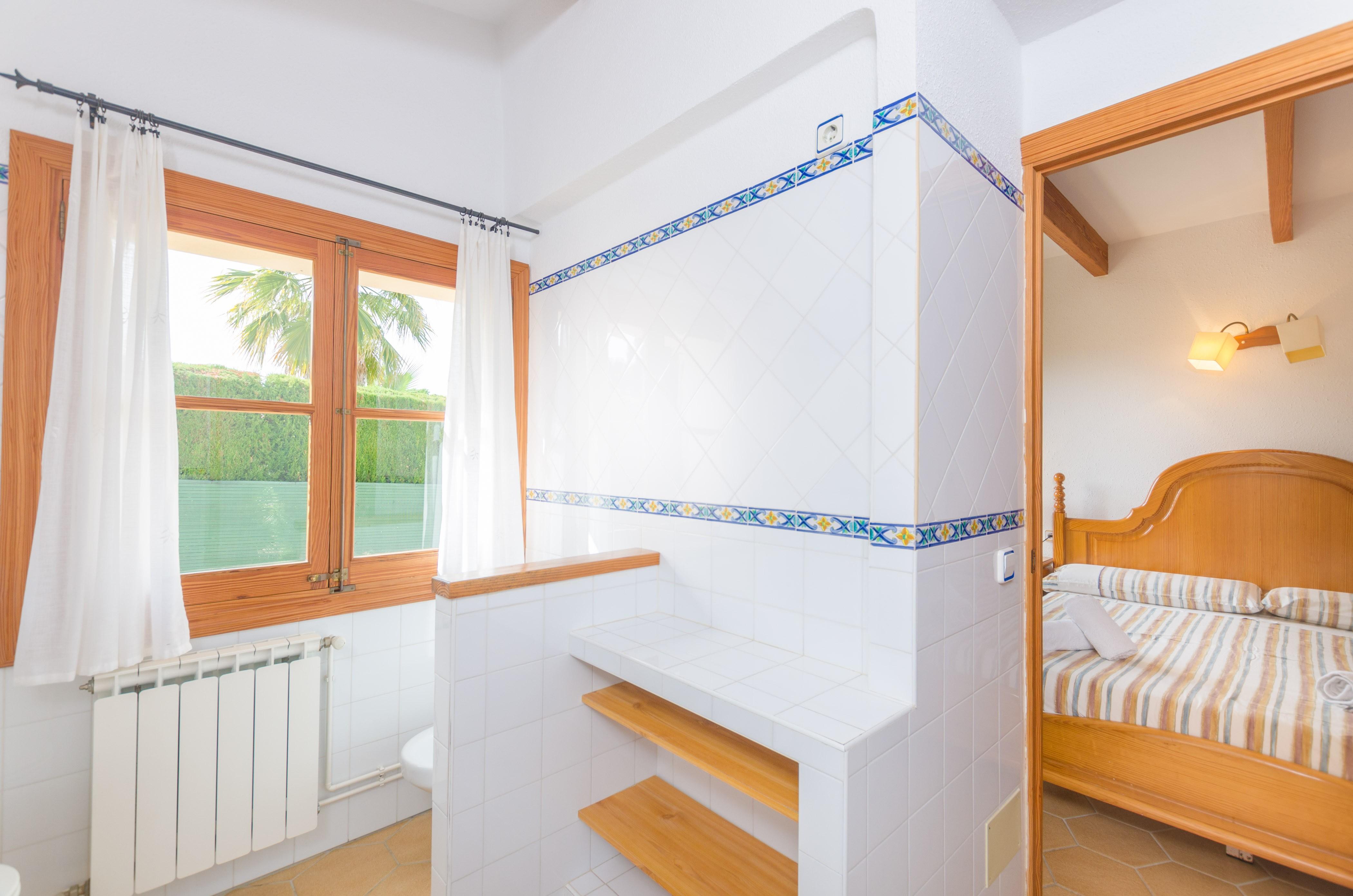 Maison de vacances SA SINIA (2374876), Lloret de Vistalegre, Majorque, Iles Baléares, Espagne, image 26