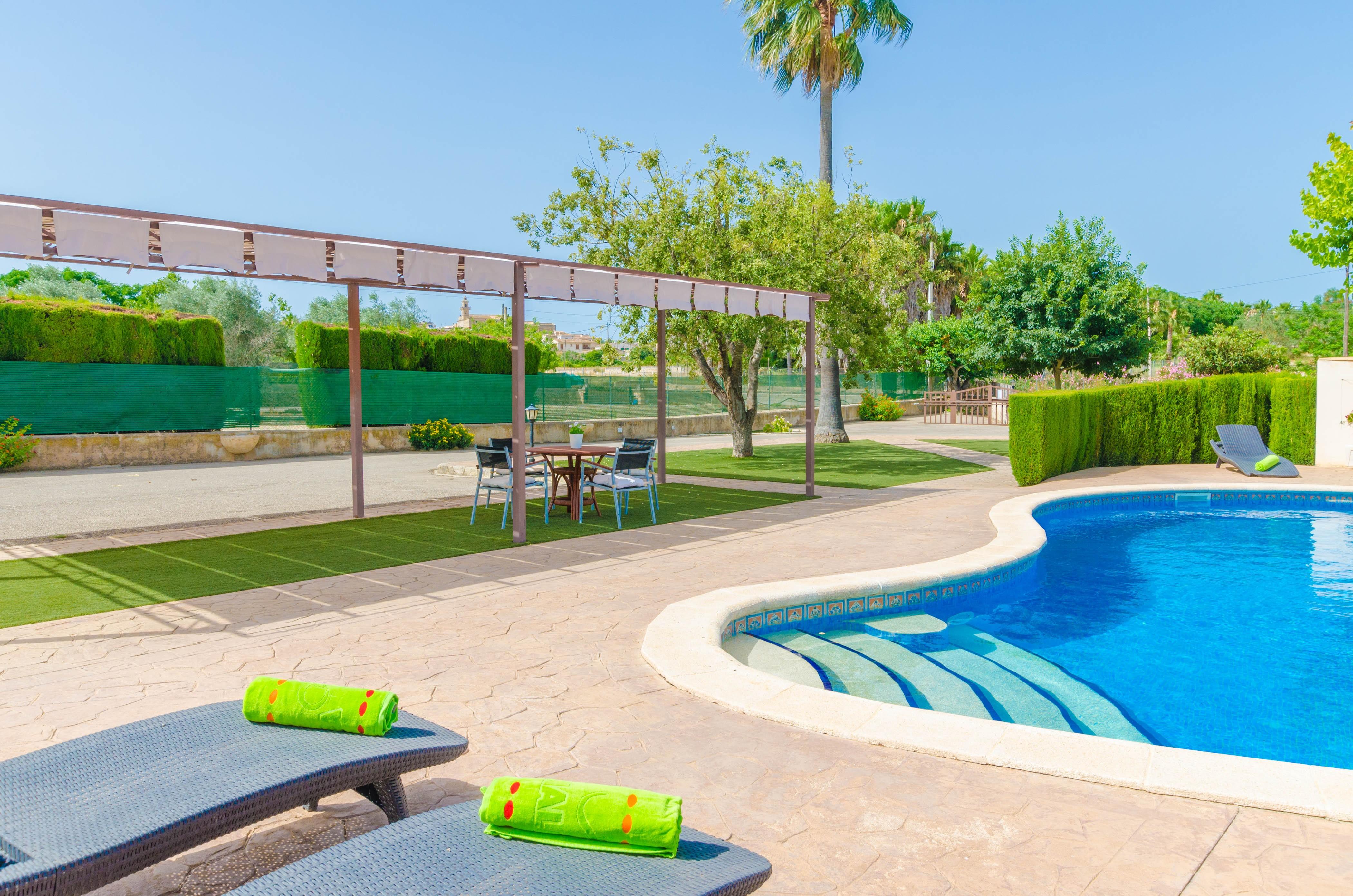 Maison de vacances SA SINIA (2374876), Lloret de Vistalegre, Majorque, Iles Baléares, Espagne, image 45