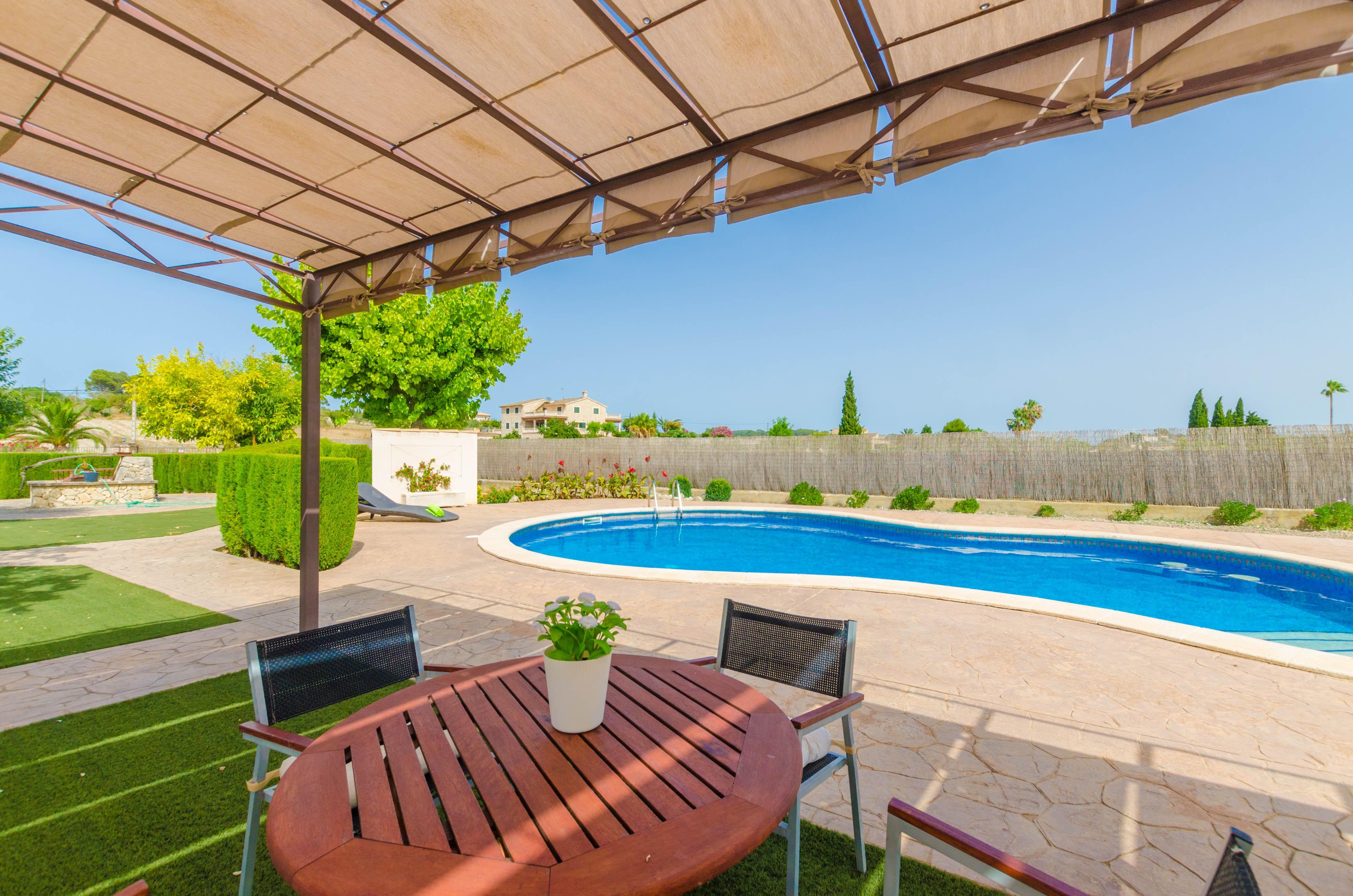 Maison de vacances SA SINIA (2374876), Lloret de Vistalegre, Majorque, Iles Baléares, Espagne, image 47