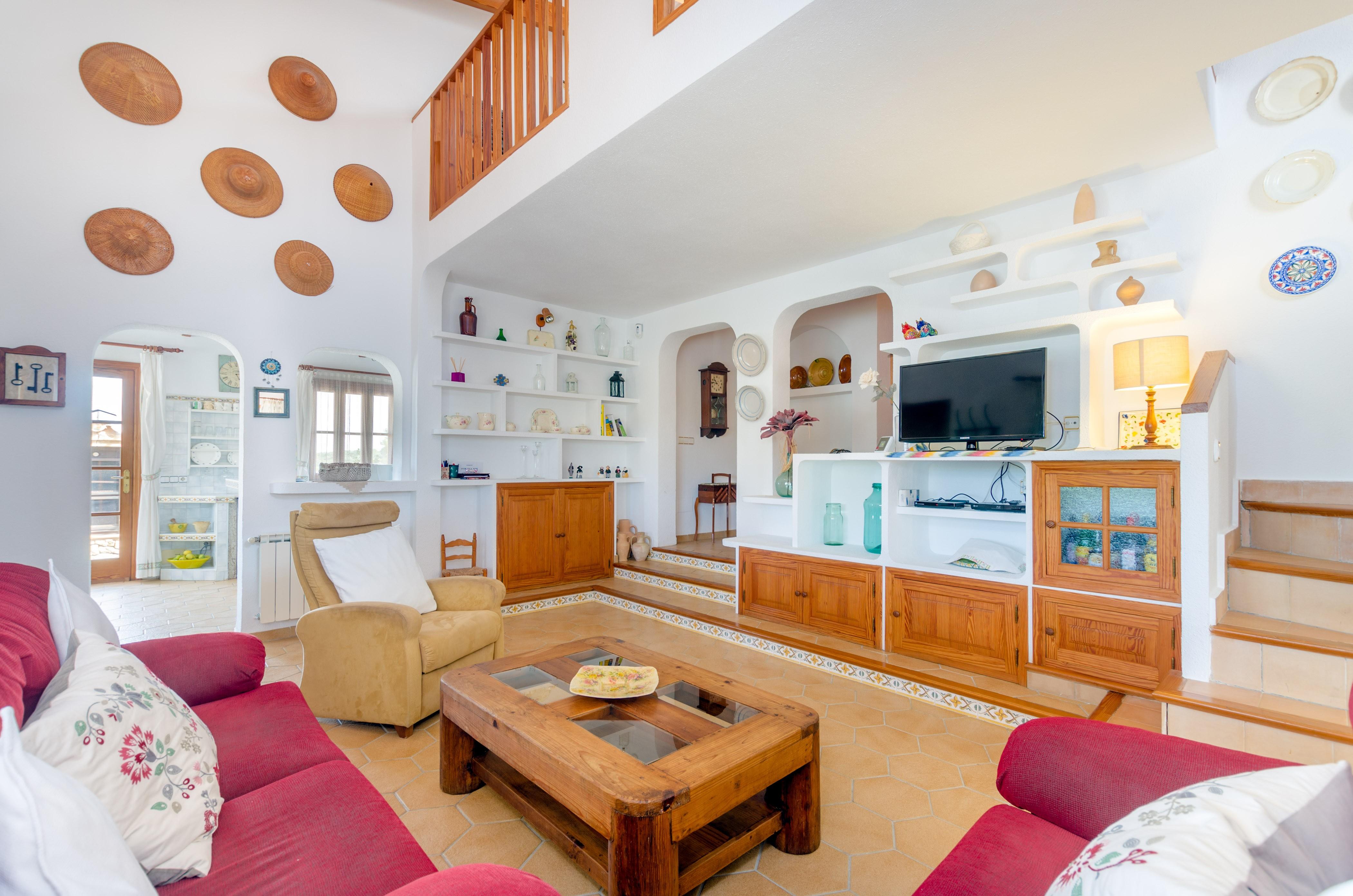 Maison de vacances SA SINIA (2374876), Lloret de Vistalegre, Majorque, Iles Baléares, Espagne, image 15