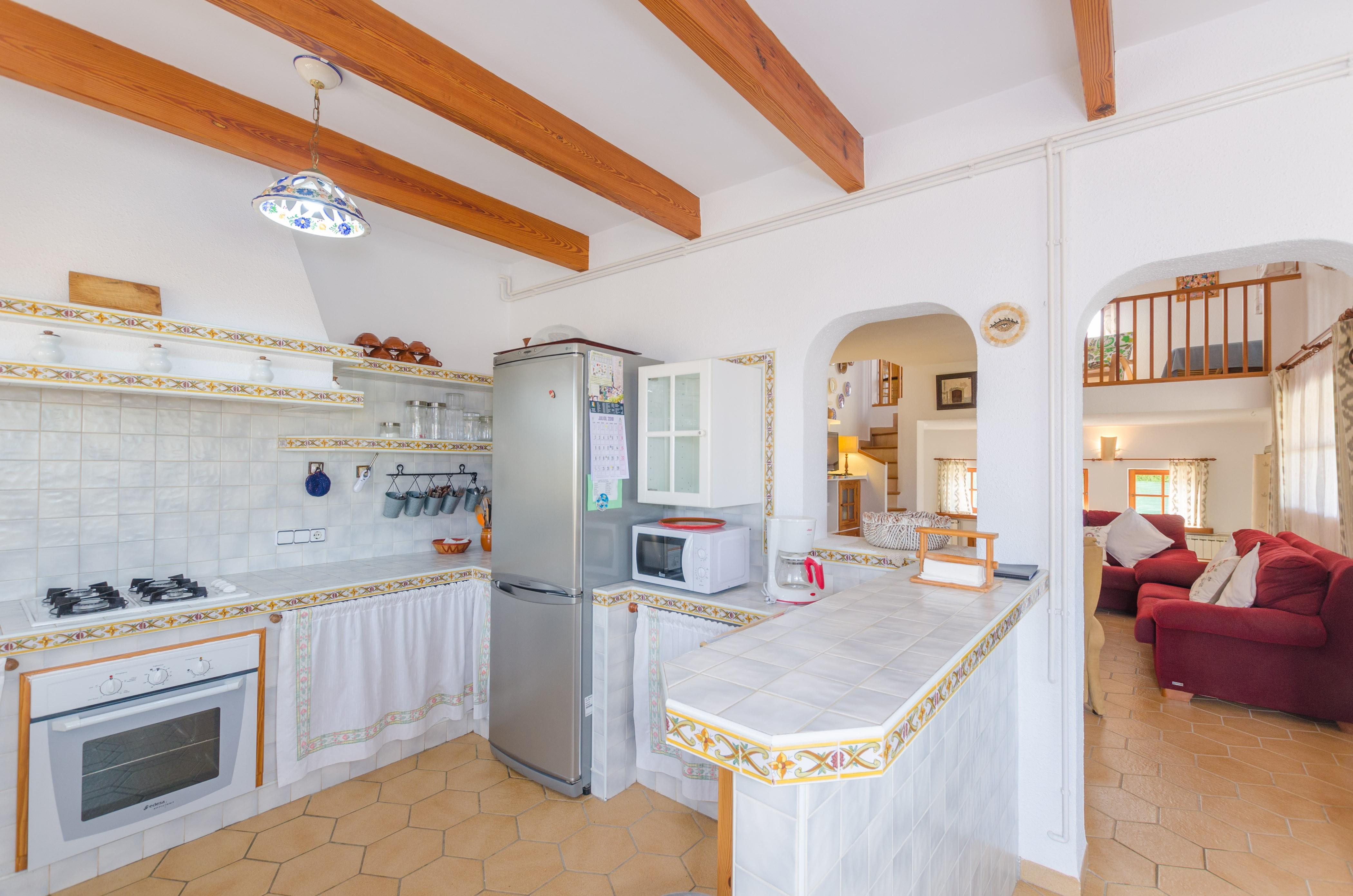 Maison de vacances SA SINIA (2374876), Lloret de Vistalegre, Majorque, Iles Baléares, Espagne, image 18